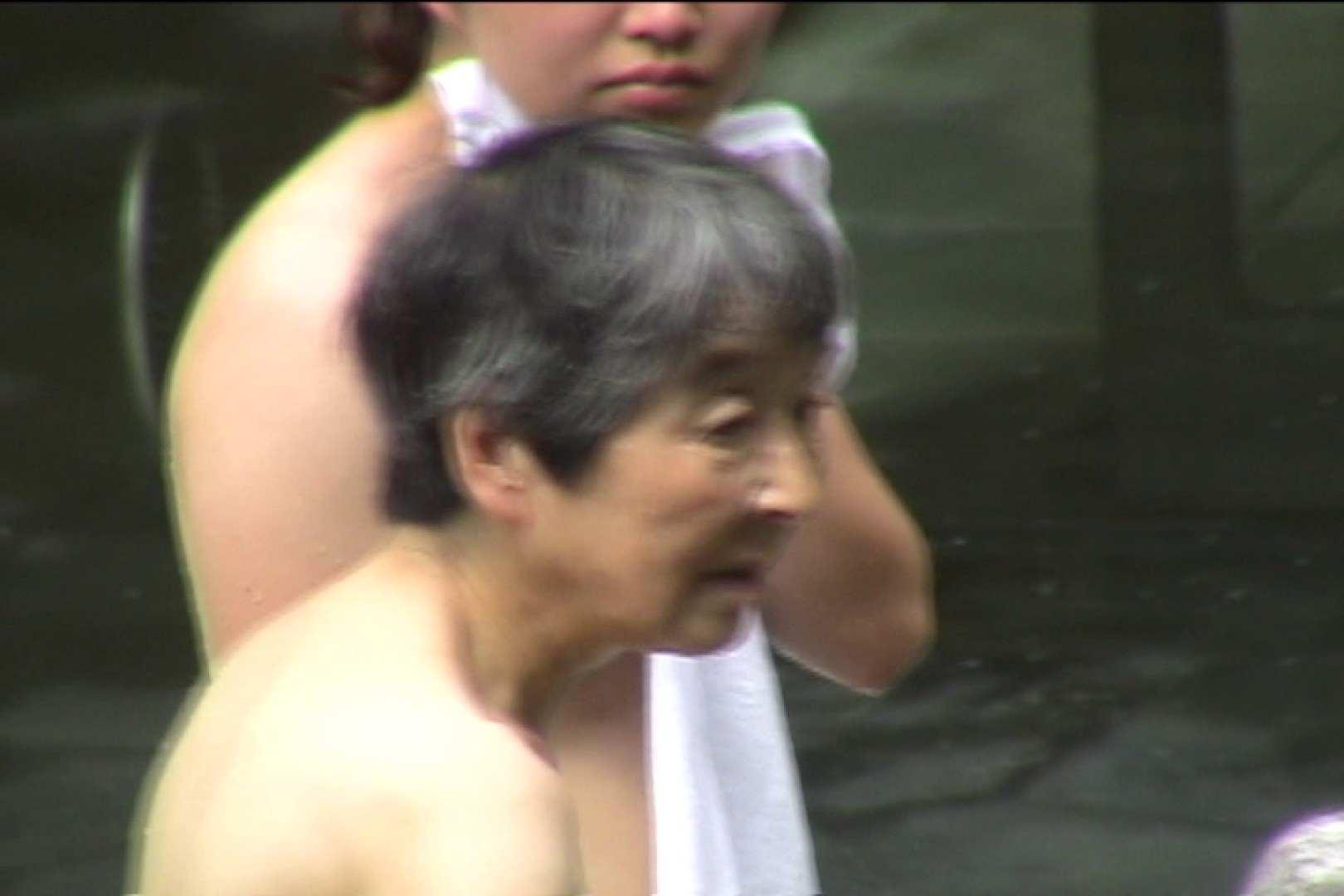 お女市さま編 オムニバスVol.12 露天風呂の女子達 濡れ場動画紹介 56画像 35