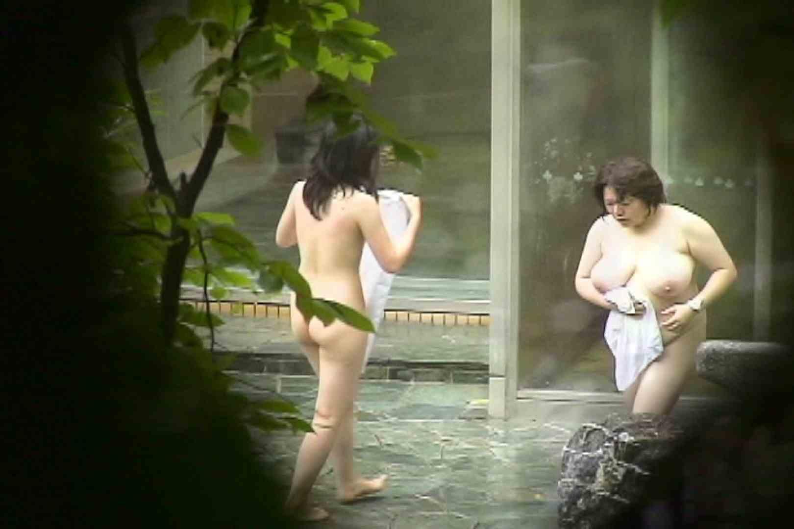 お女市さま編 オムニバスVol.13 露天風呂の女子達 ヌード画像 42画像 7