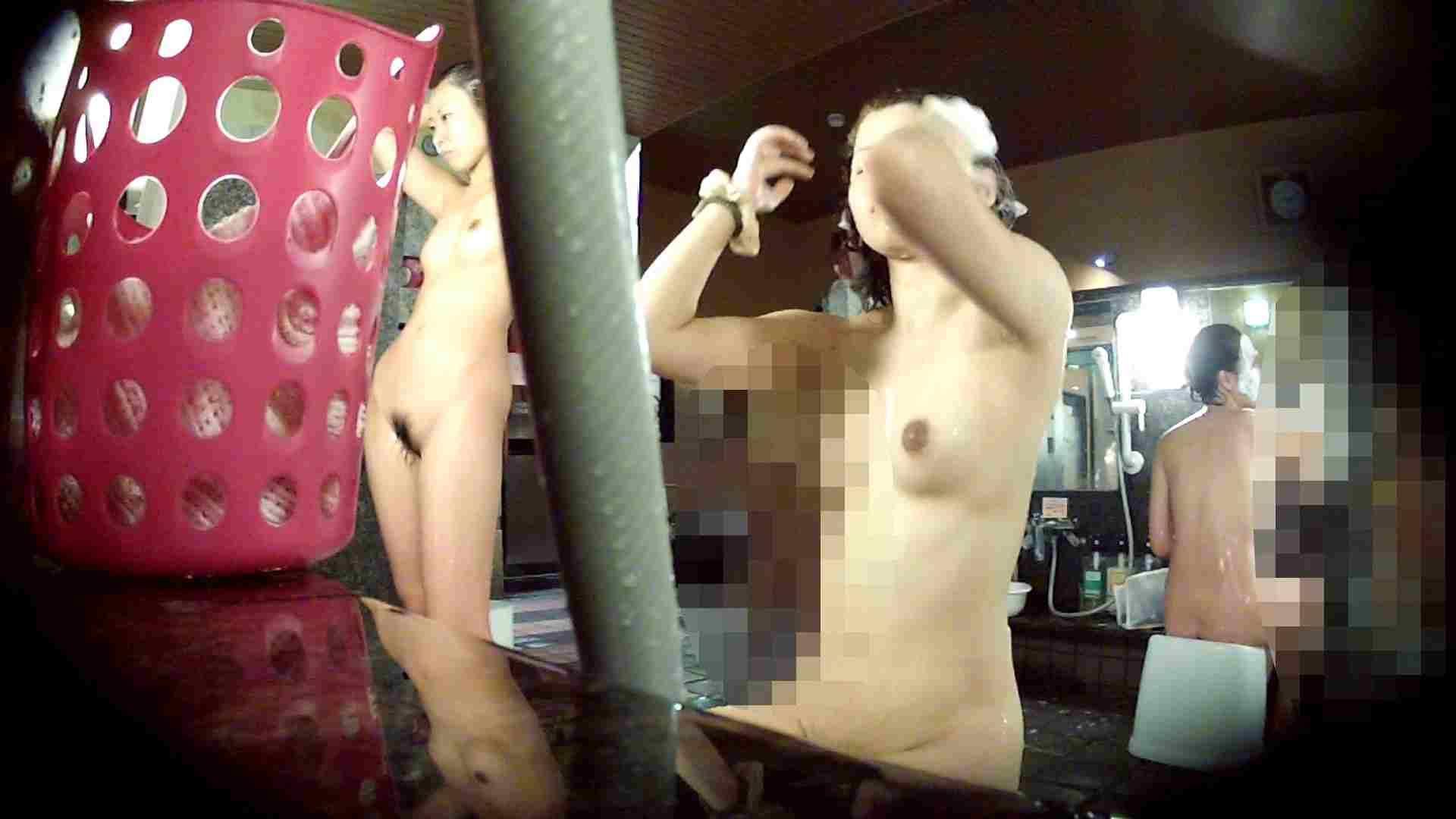 ハイビジョン 洗い場!No.1 うっすら覗く一本道×2 銭湯のぞき セックス無修正動画無料 88画像 41