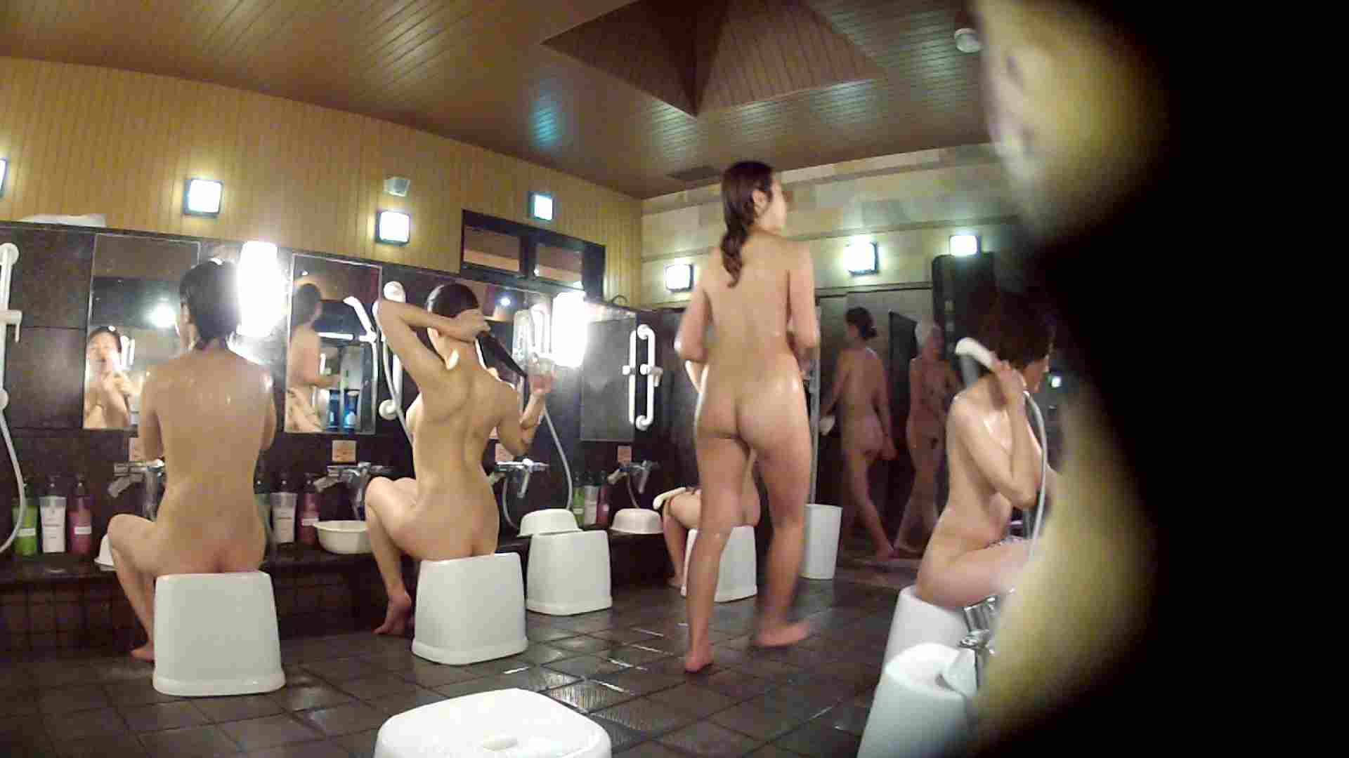 ハイビジョン 洗い場!清楚です!絶対処女です・・・であって欲しい。 銭湯のぞき 性交動画流出 49画像 15