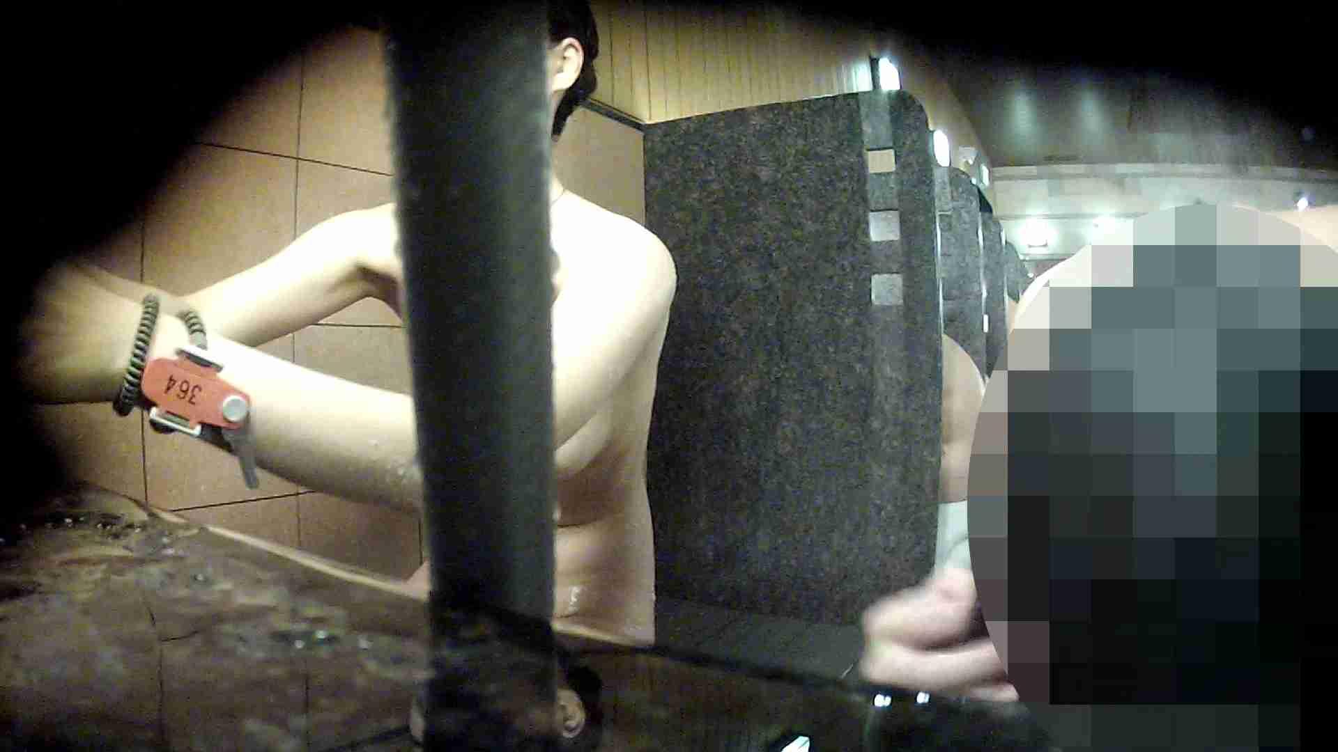 洗い場!今が食べ頃のたわわなオッパイ!サービス付 銭湯のぞき われめAV動画紹介 106画像 87