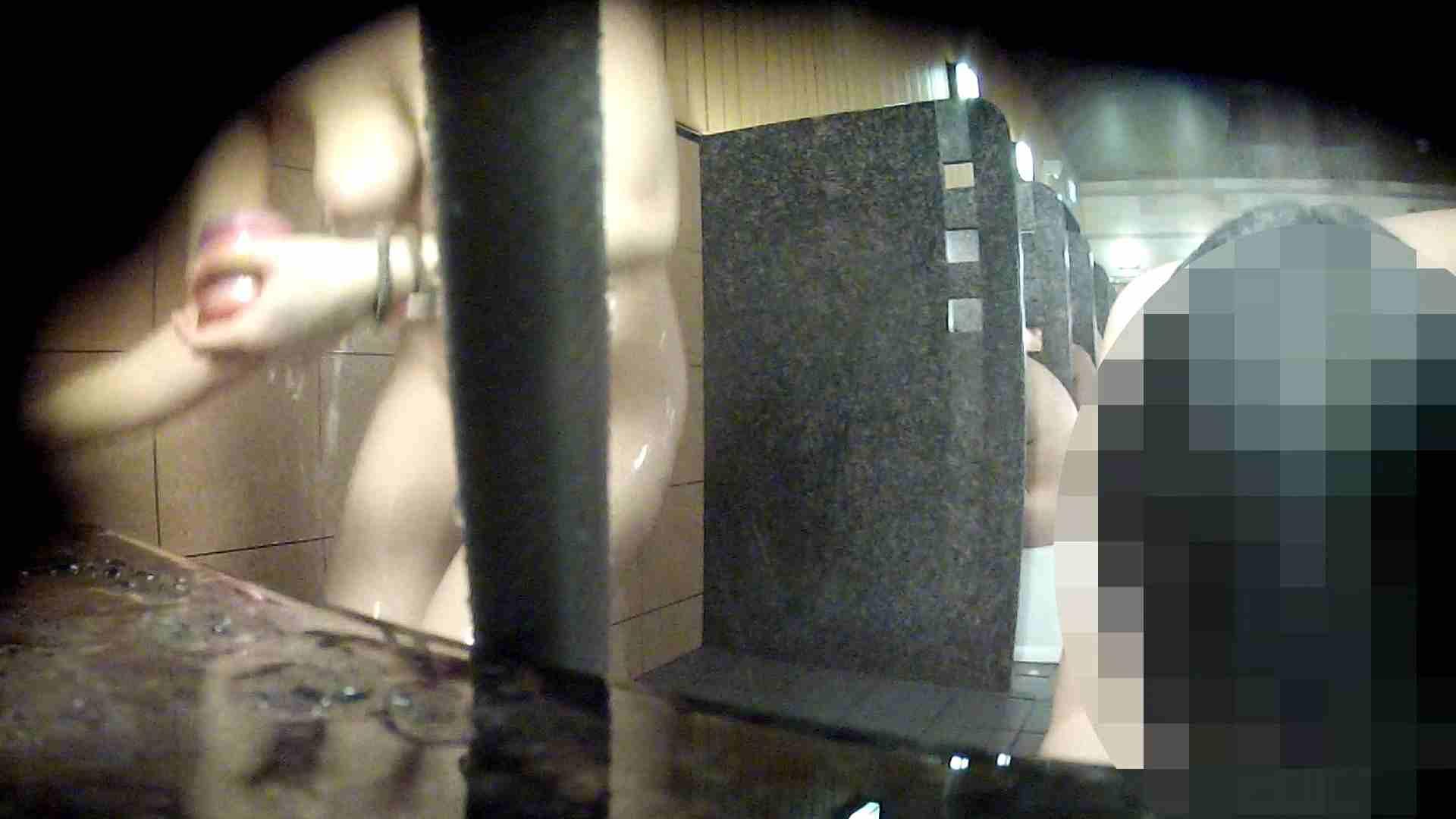 洗い場!今が食べ頃のたわわなオッパイ!サービス付 銭湯のぞき われめAV動画紹介 106画像 103