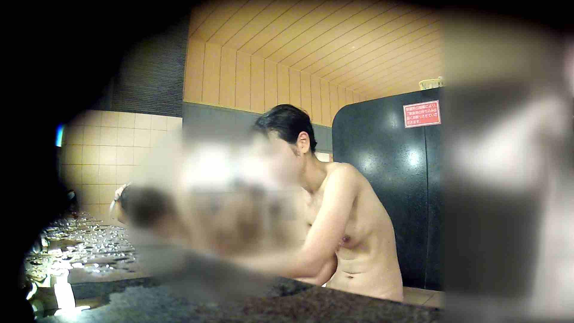潜入女盗撮師のスーパー銭湯 Vol.01 盗撮・必見   銭湯のぞき  44画像 34