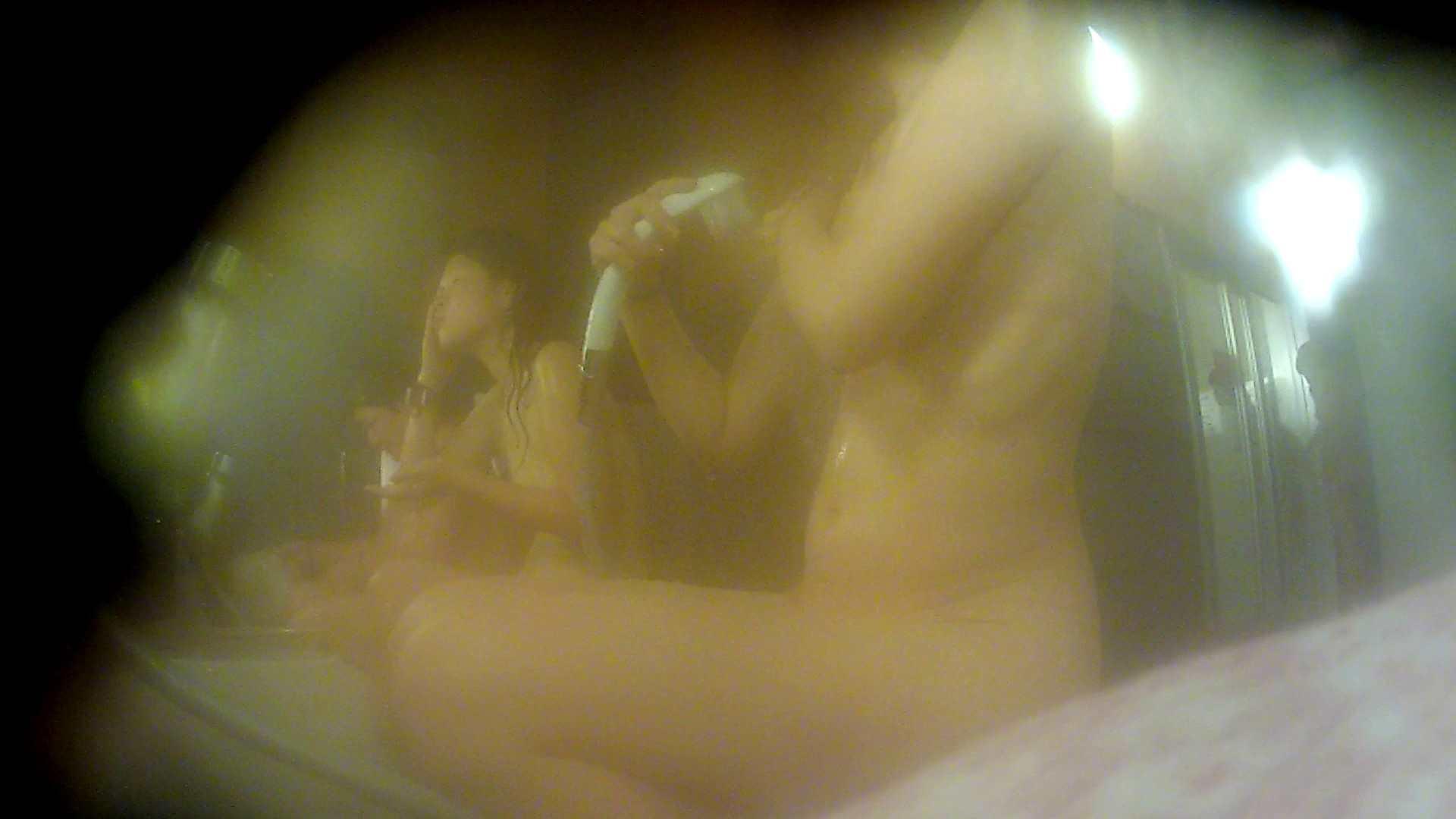 洗い場!前半のモヤを吹き飛ばす美貧乳お嬢さん 潜入 ヌード画像 70画像 5