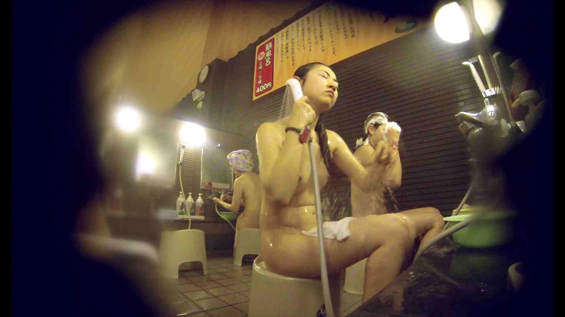洗い場!しかし・・・綺麗な顔をしてますね。結婚したいな。 銭湯のぞき オメコ無修正動画無料 31画像 23