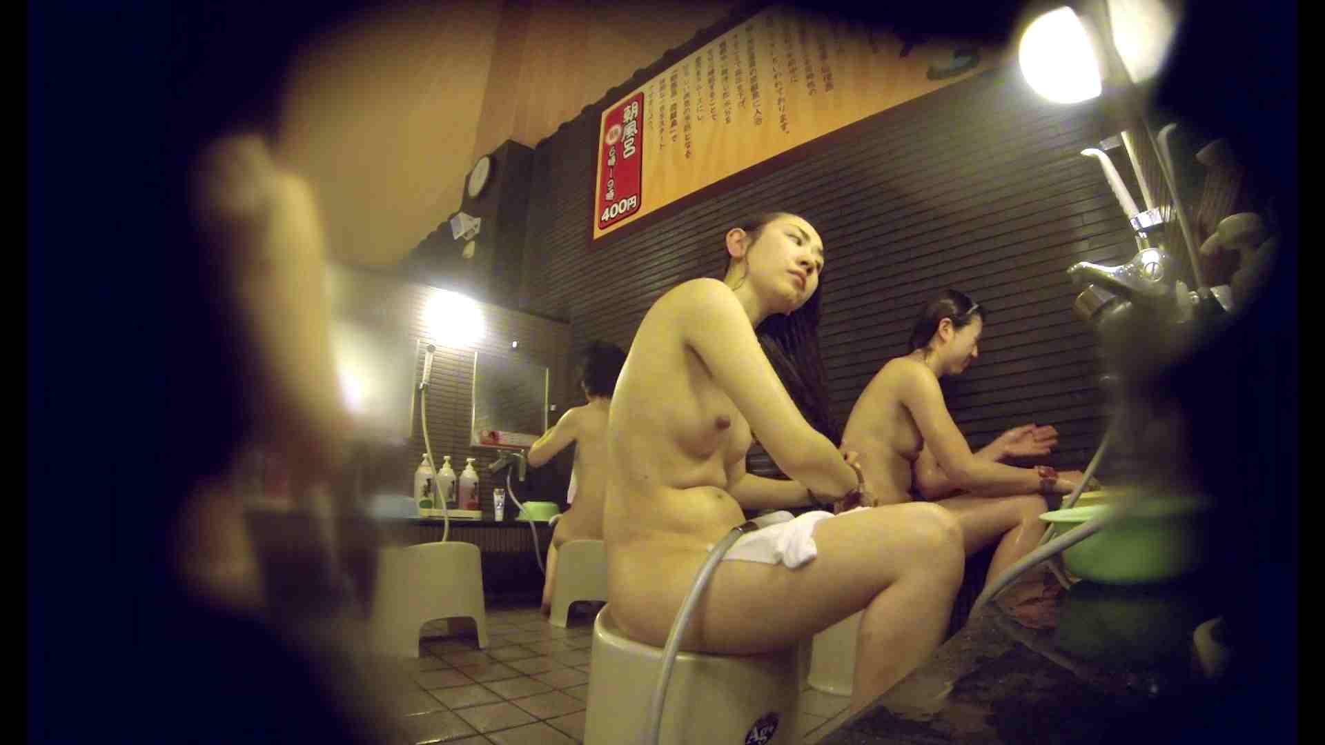 洗い場!しかし・・・綺麗な顔をしてますね。結婚したいな。 銭湯のぞき オメコ無修正動画無料 31画像 29