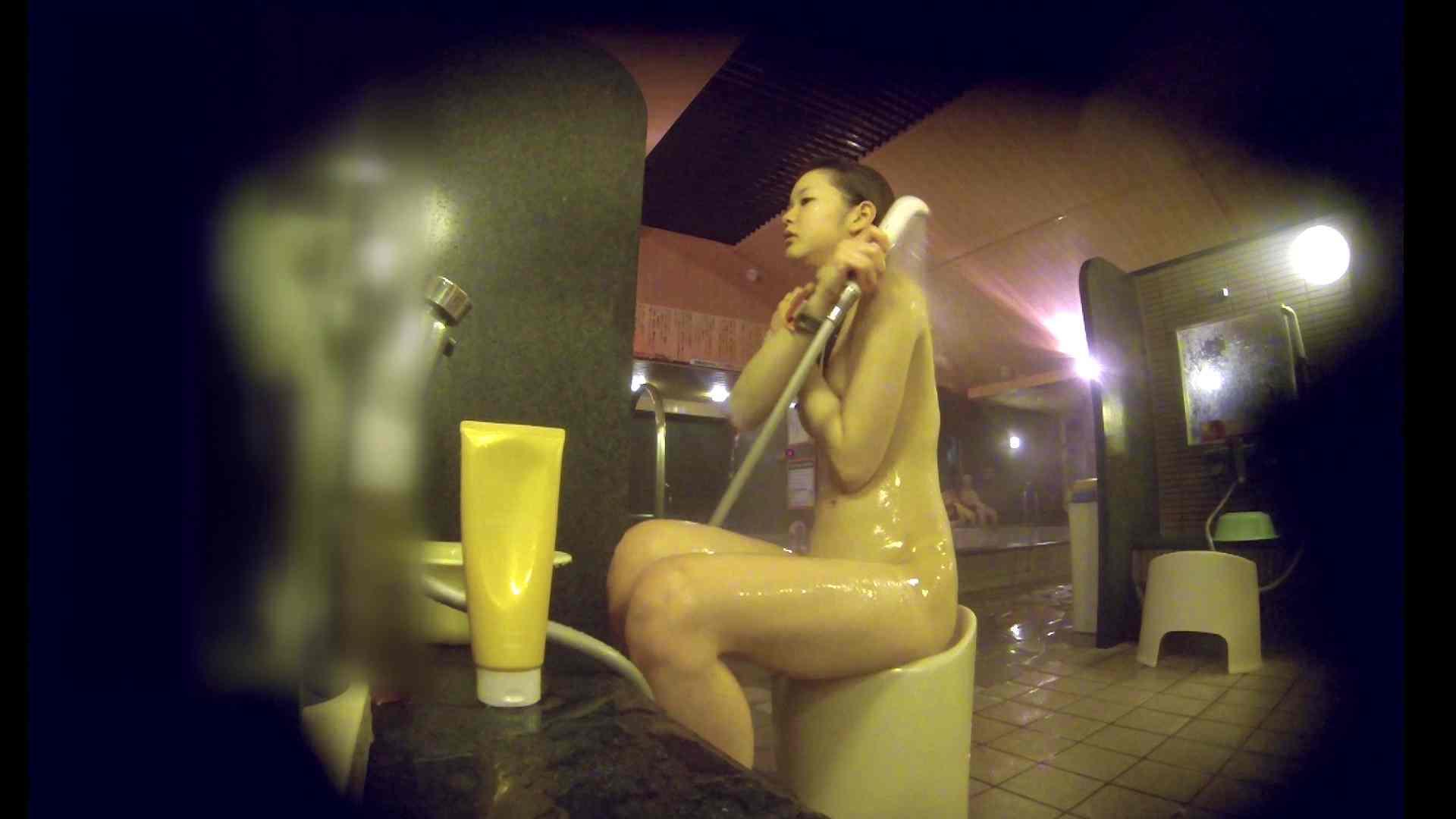 洗い場!来たぁぁぁ売れる予感・・・うん、いい。見えてる! 銭湯のぞき 性交動画流出 75画像 6