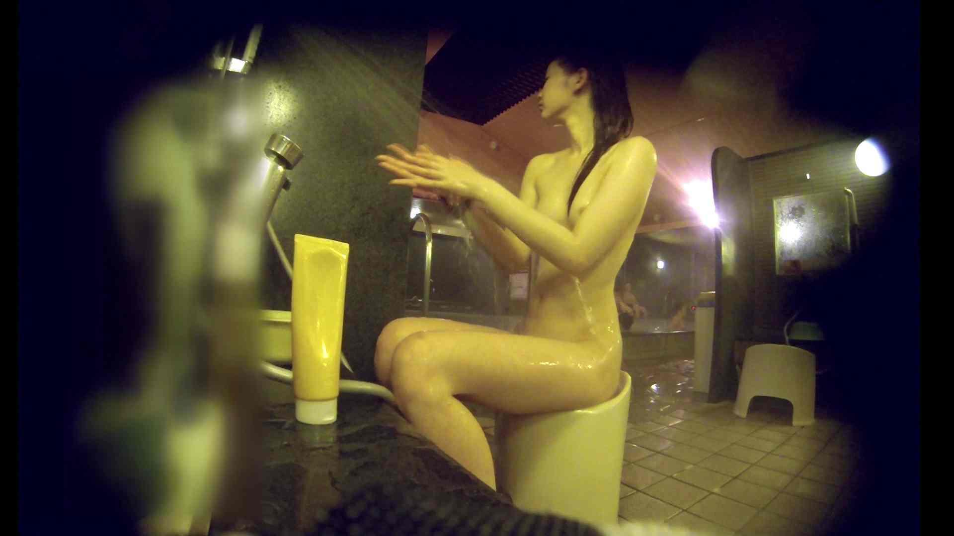 洗い場!来たぁぁぁ売れる予感・・・うん、いい。見えてる! 桃色乳首 性交動画流出 75画像 32