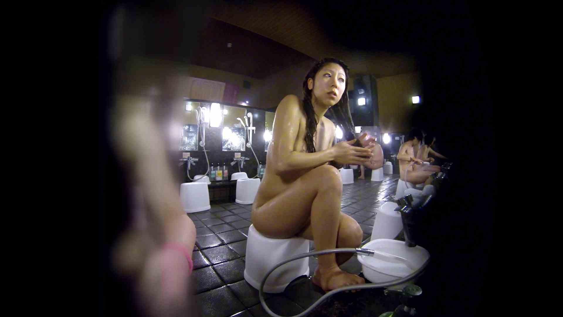 洗い場!綺麗に整えられた陰毛に嫉妬します。 潜入 戯れ無修正画像 82画像 3