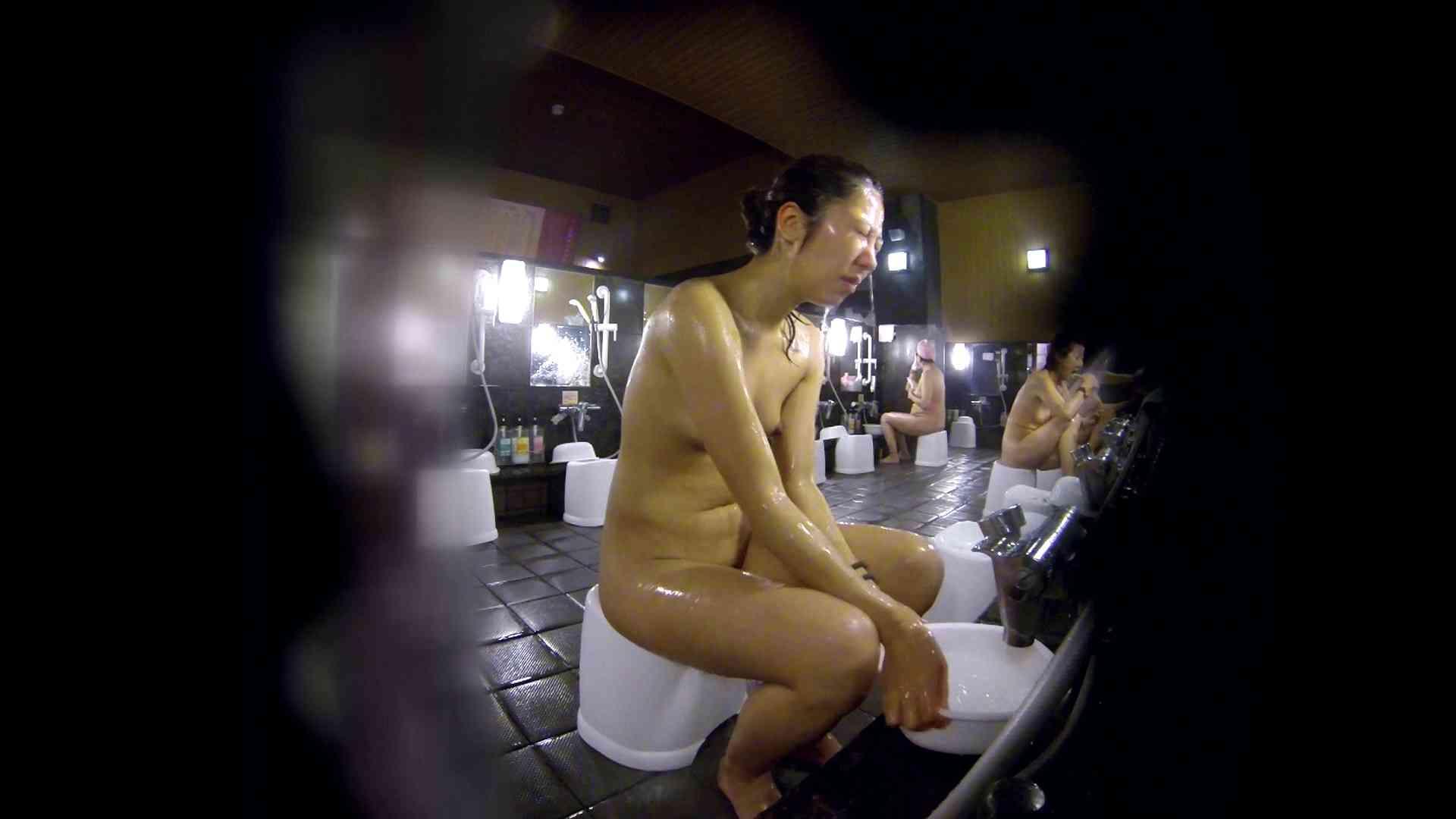 洗い場!綺麗に整えられた陰毛に嫉妬します。 エッチなお姉さん おめこ無修正動画無料 82画像 8