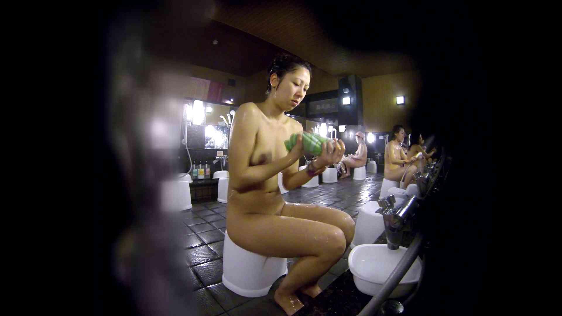洗い場!綺麗に整えられた陰毛に嫉妬します。 潜入 戯れ無修正画像 82画像 21