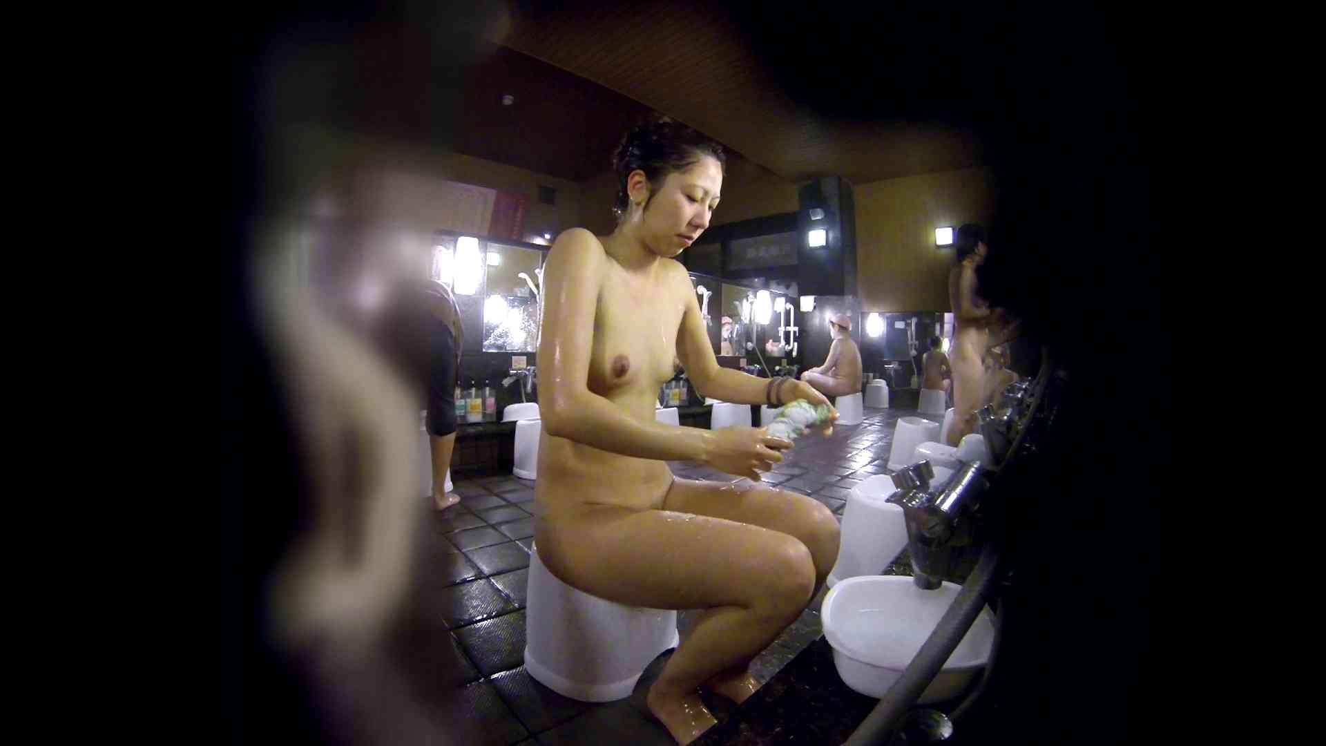 洗い場!綺麗に整えられた陰毛に嫉妬します。 女湯の中 われめAV動画紹介 82画像 22