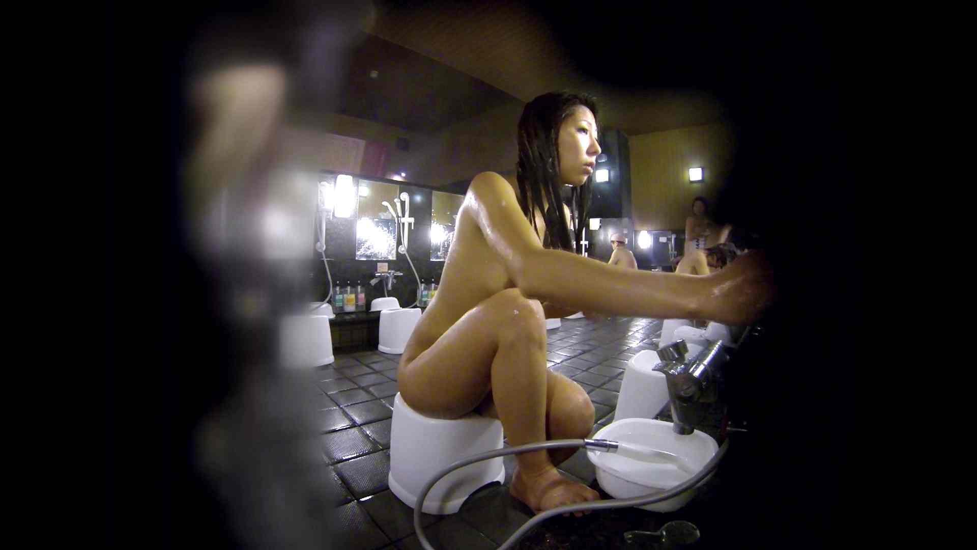 洗い場!綺麗に整えられた陰毛に嫉妬します。 エッチなお姉さん おめこ無修正動画無料 82画像 26