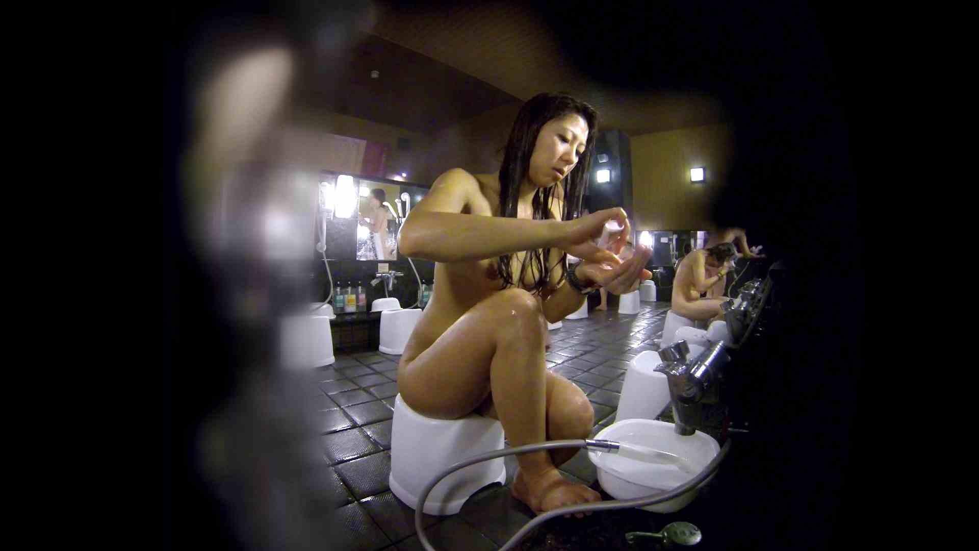 洗い場!綺麗に整えられた陰毛に嫉妬します。 潜入 戯れ無修正画像 82画像 27