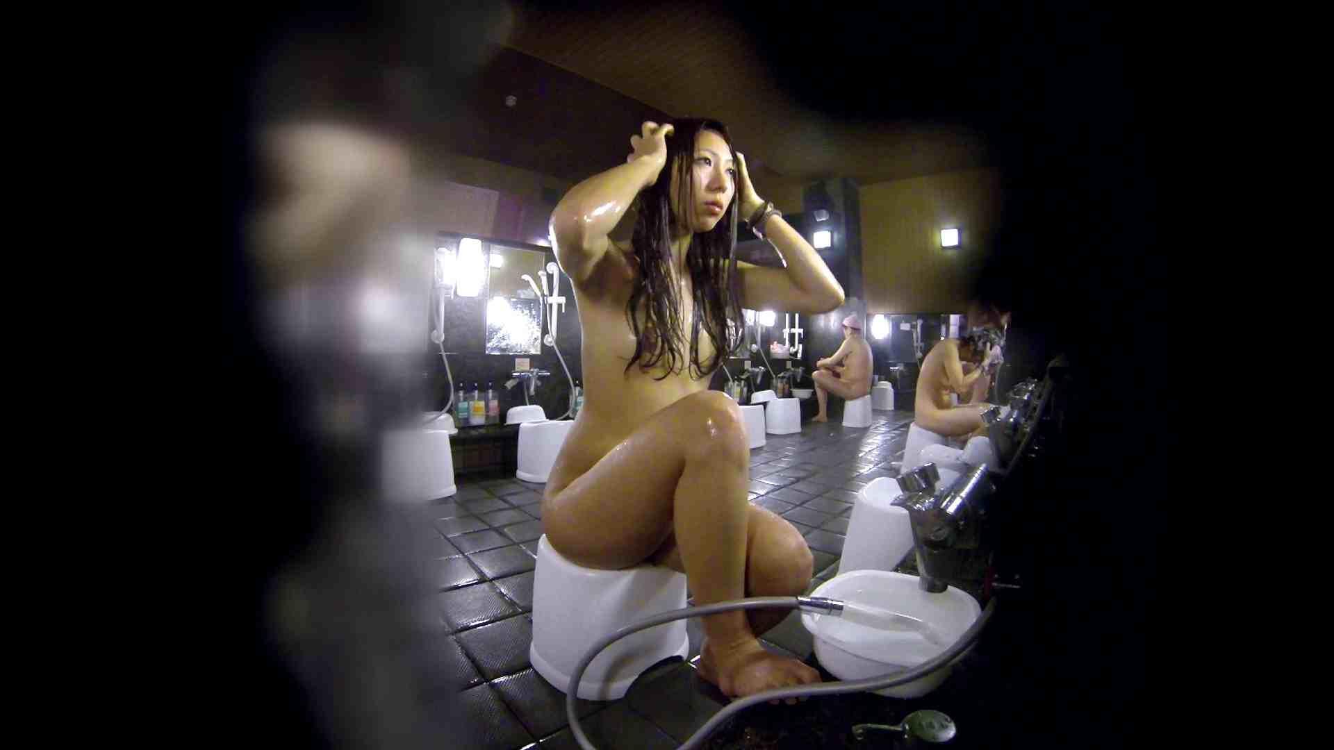 洗い場!綺麗に整えられた陰毛に嫉妬します。 細身・スレンダー  82画像 30