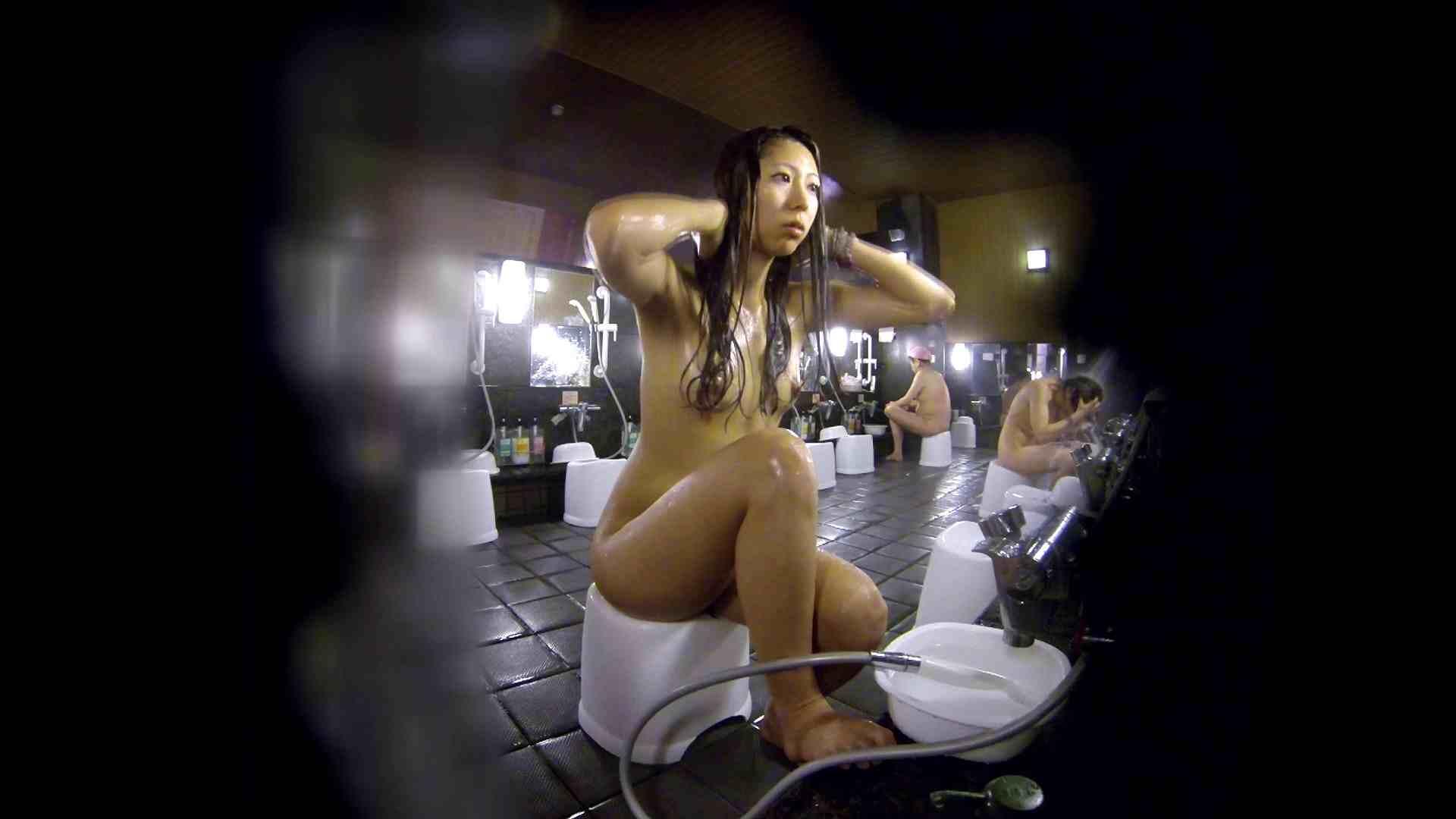洗い場!綺麗に整えられた陰毛に嫉妬します。 細身・スレンダー | 美乳  82画像 37