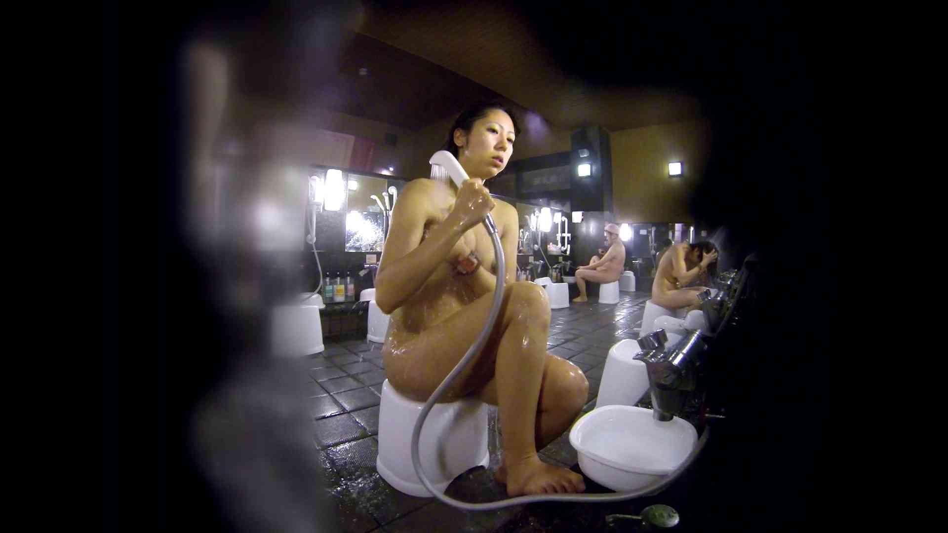 洗い場!綺麗に整えられた陰毛に嫉妬します。 細身・スレンダー  82画像 42
