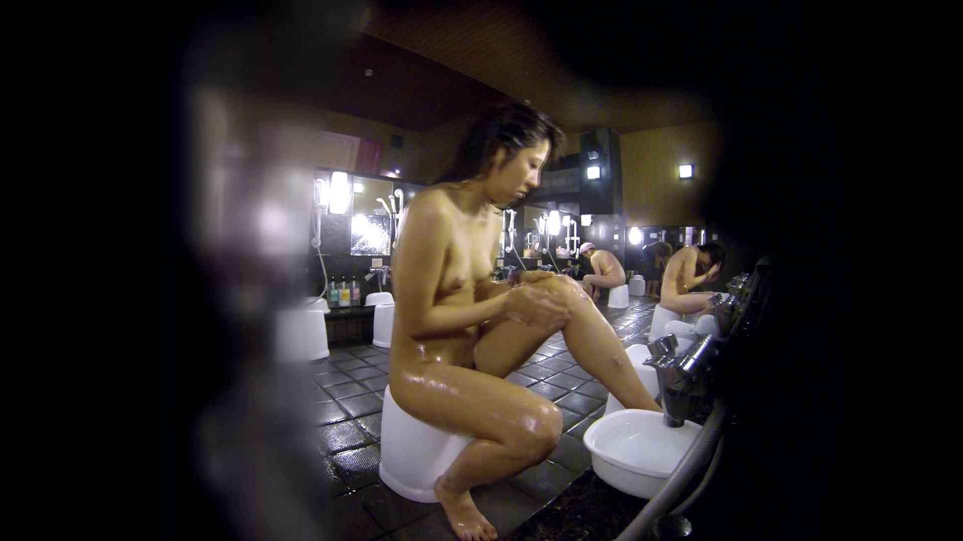 洗い場!綺麗に整えられた陰毛に嫉妬します。 エッチなお姉さん おめこ無修正動画無料 82画像 50
