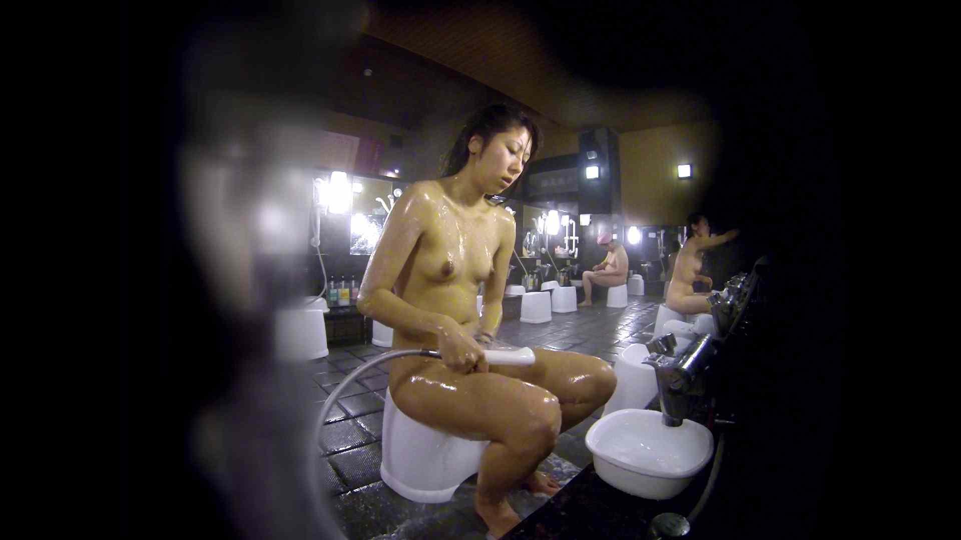 洗い場!綺麗に整えられた陰毛に嫉妬します。 エッチなお姉さん おめこ無修正動画無料 82画像 56