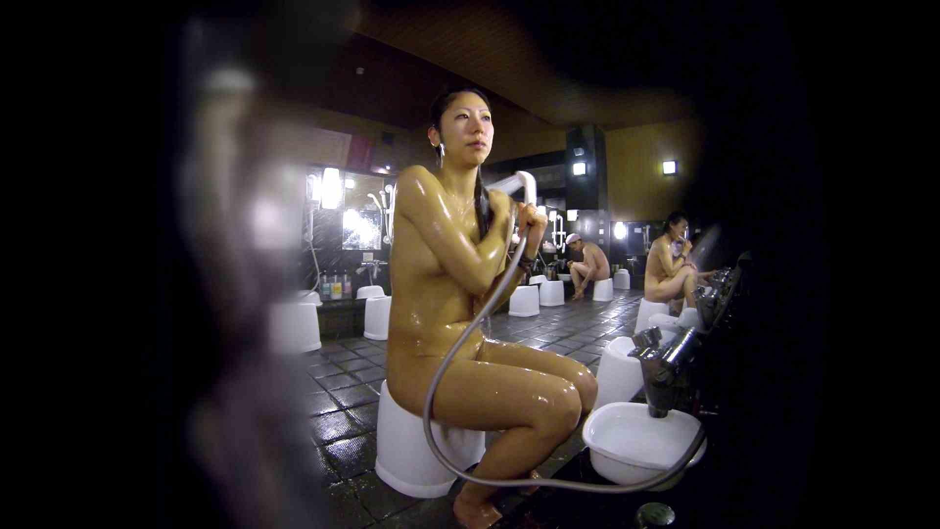 洗い場!綺麗に整えられた陰毛に嫉妬します。 エッチなお姉さん おめこ無修正動画無料 82画像 68