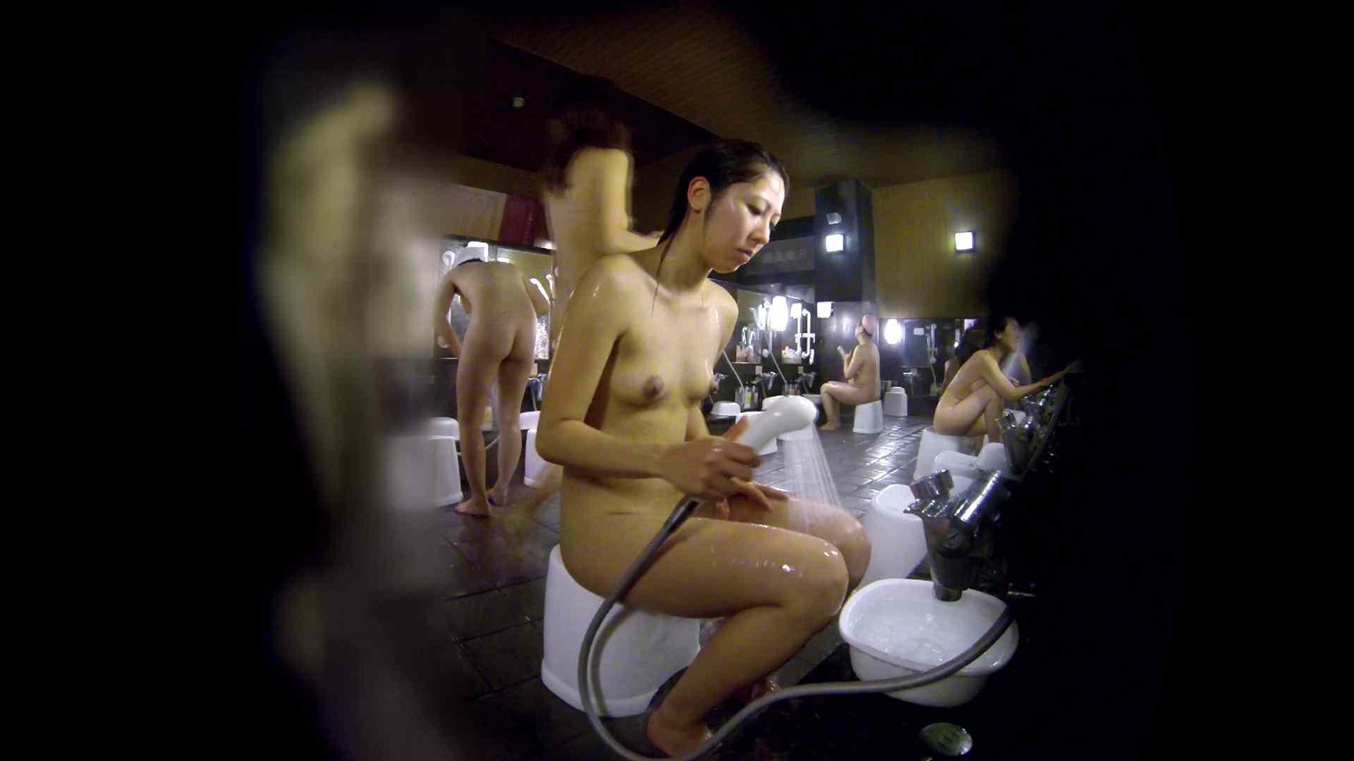 洗い場!綺麗に整えられた陰毛に嫉妬します。 細身・スレンダー  82画像 72