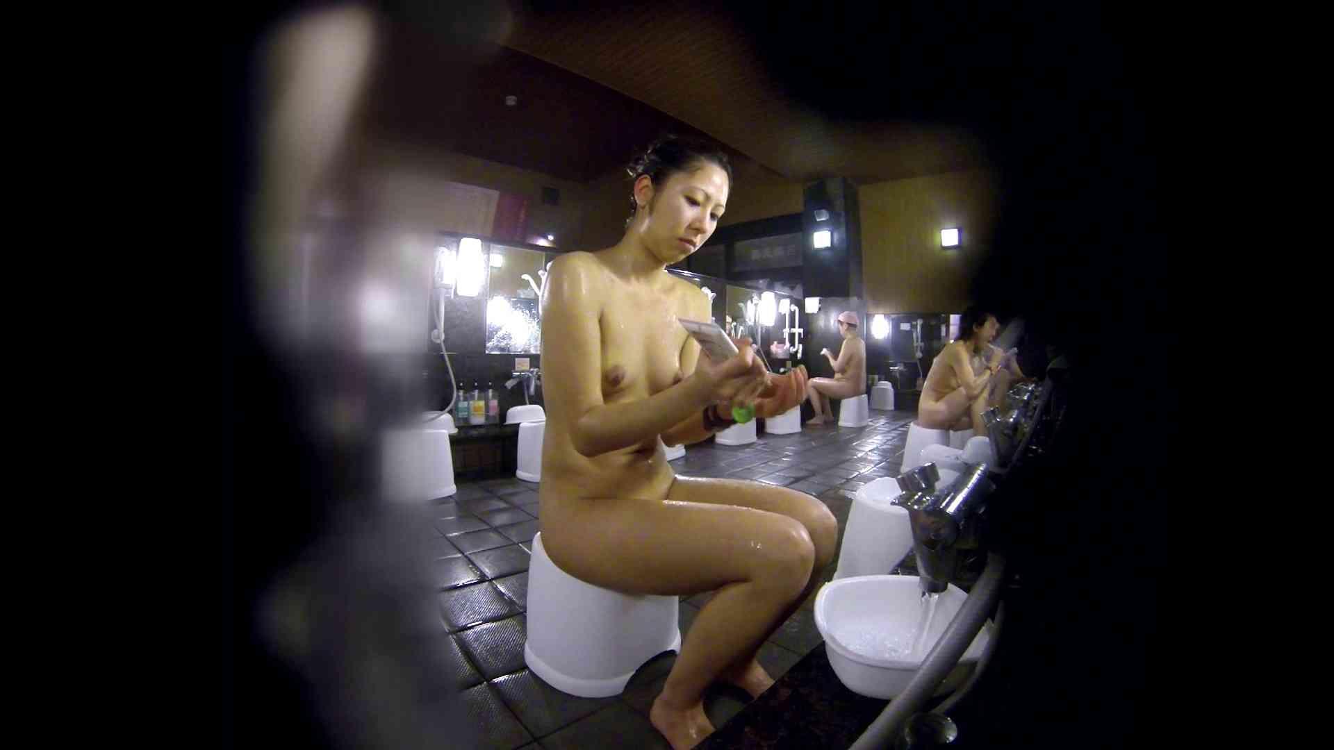 洗い場!綺麗に整えられた陰毛に嫉妬します。 女湯の中 われめAV動画紹介 82画像 82