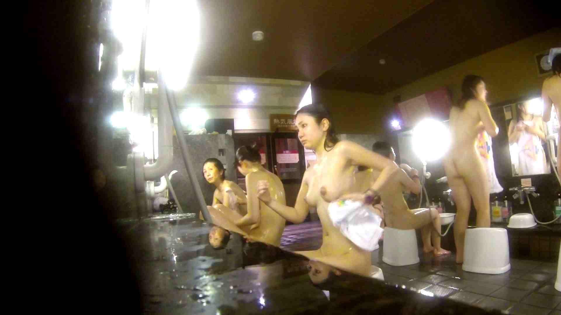 オムニバス!超満員で溢れてしまったギャル 美乳 オメコ動画キャプチャ 61画像 5