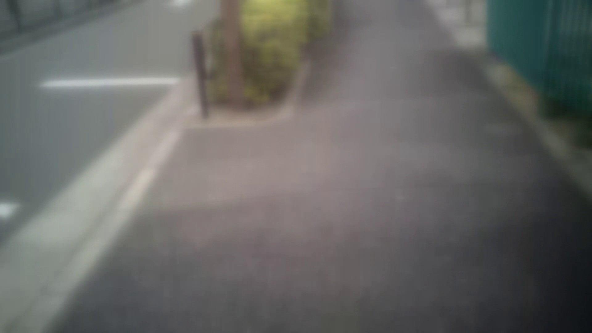 自転車パンチラ Vol.01 車の中 濡れ場動画紹介 90画像 22
