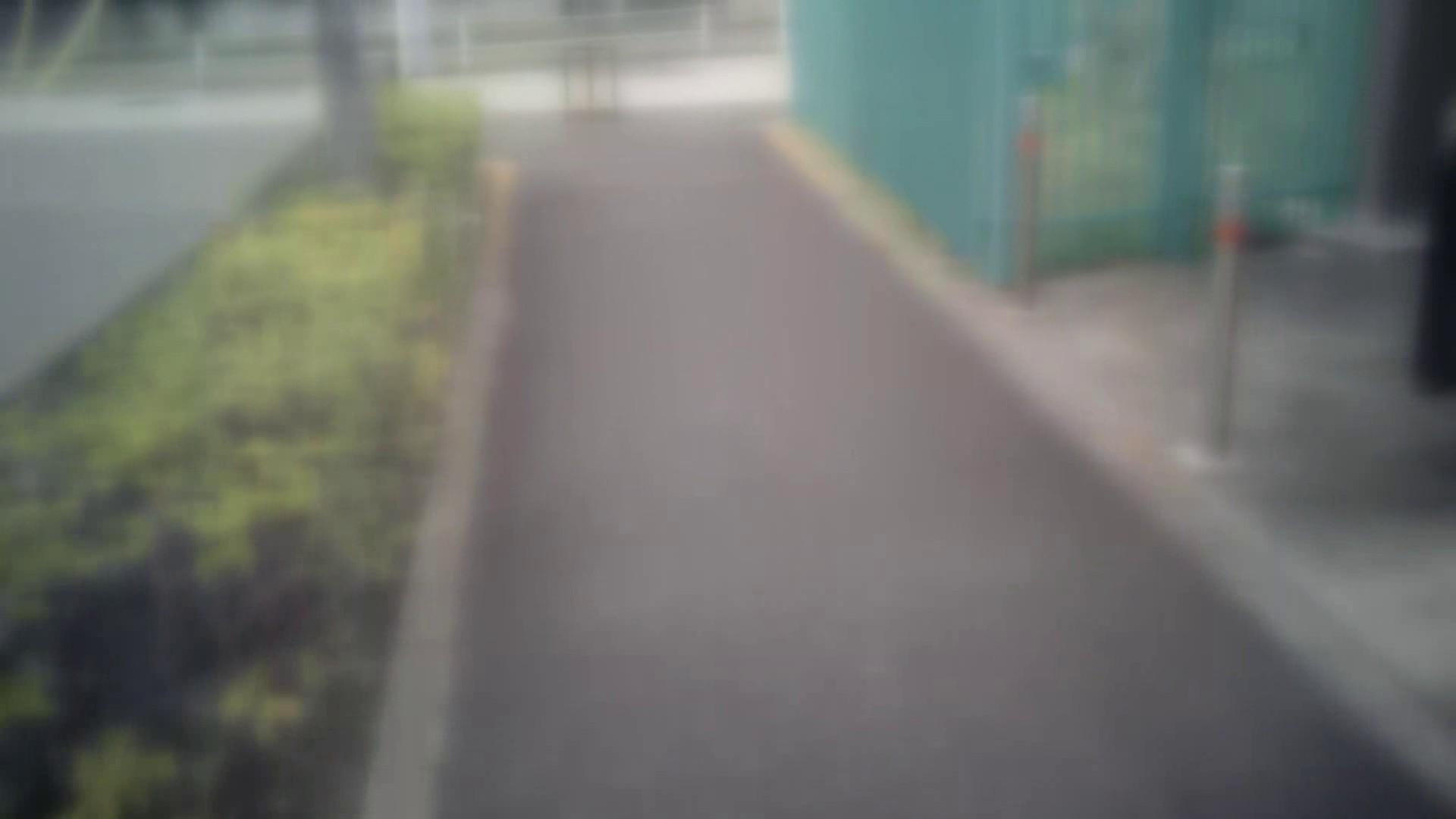 自転車パンチラ Vol.01 おしりムチムチ オマンコ無修正動画無料 90画像 23