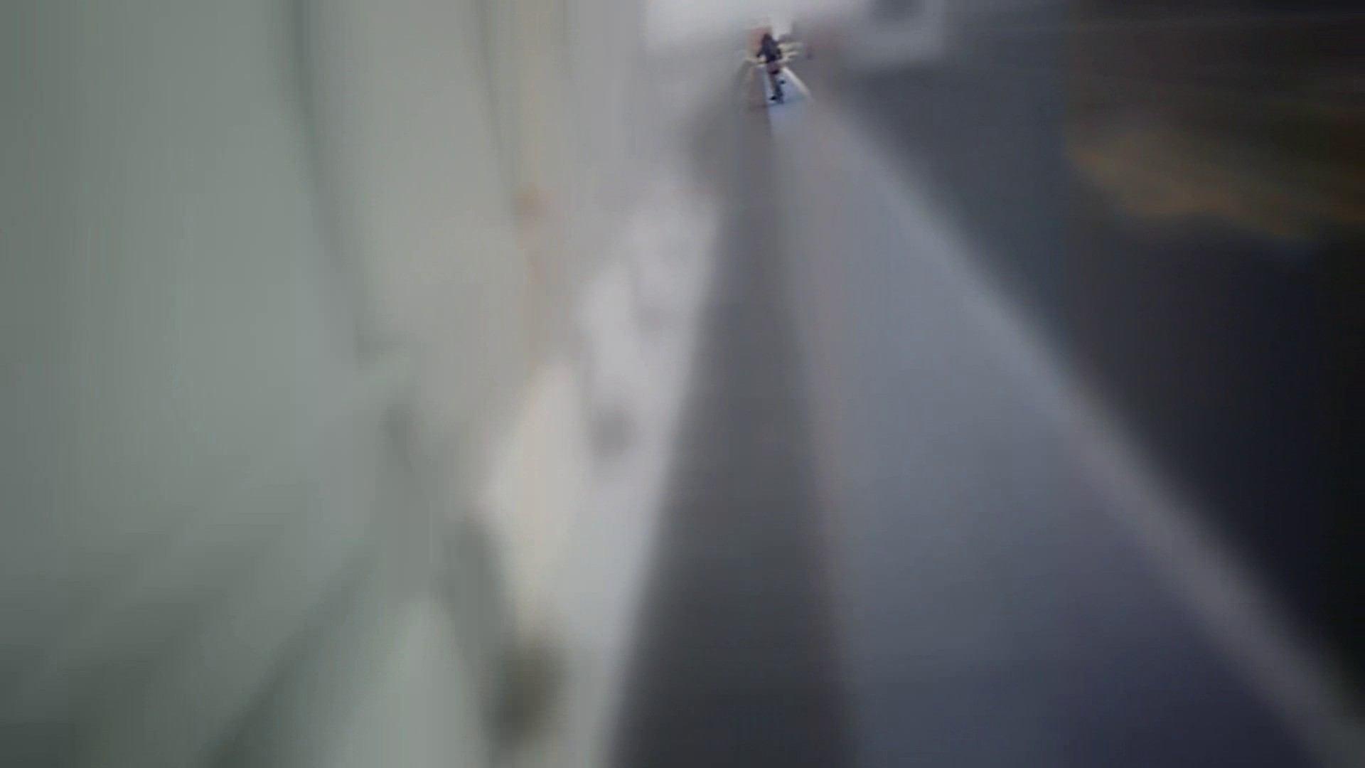 自転車パンチラ Vol.01 美肌   追跡  90画像 73