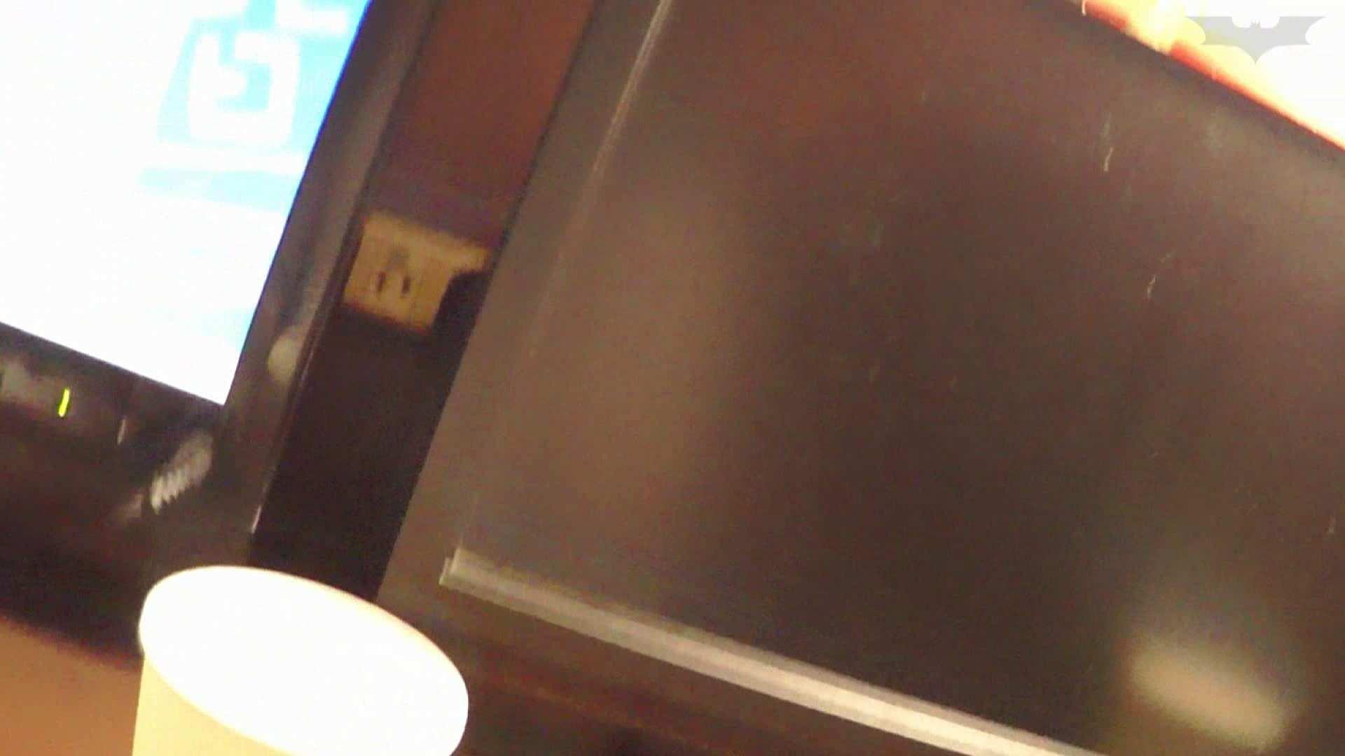 悪戯ネットカフェ Vol.07 魔法をかけて開いてみれば紐?? エッチなお姉さん ワレメ動画紹介 78画像 2