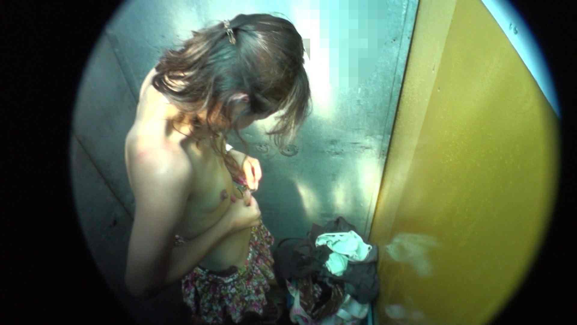 Vol.16 意外に乳首は年増のそれ シャワー   細身・スレンダー  25画像 1