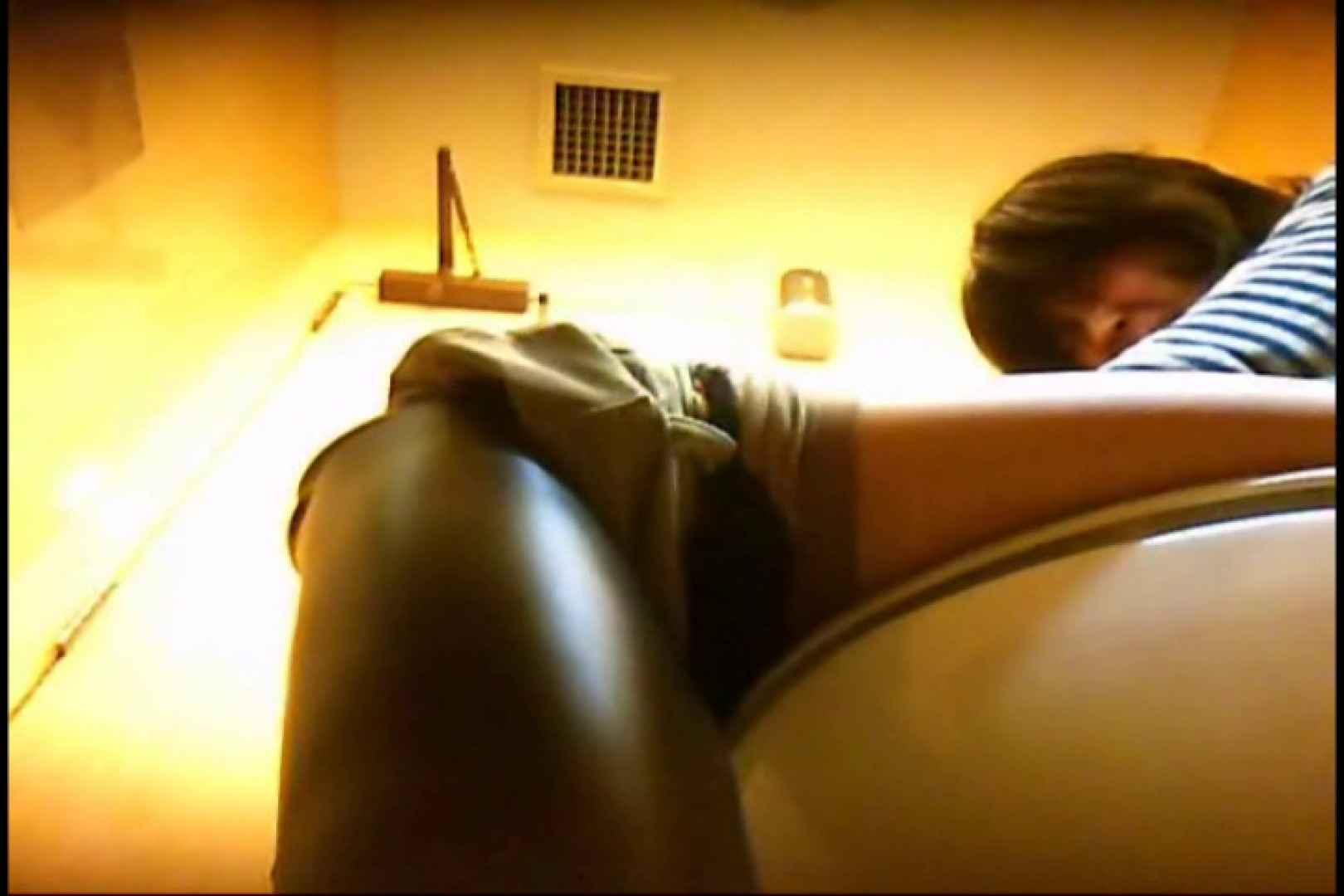 マダムが集まるデパートお手洗い Vol.02 お手洗いで・・・ のぞき 110画像 60