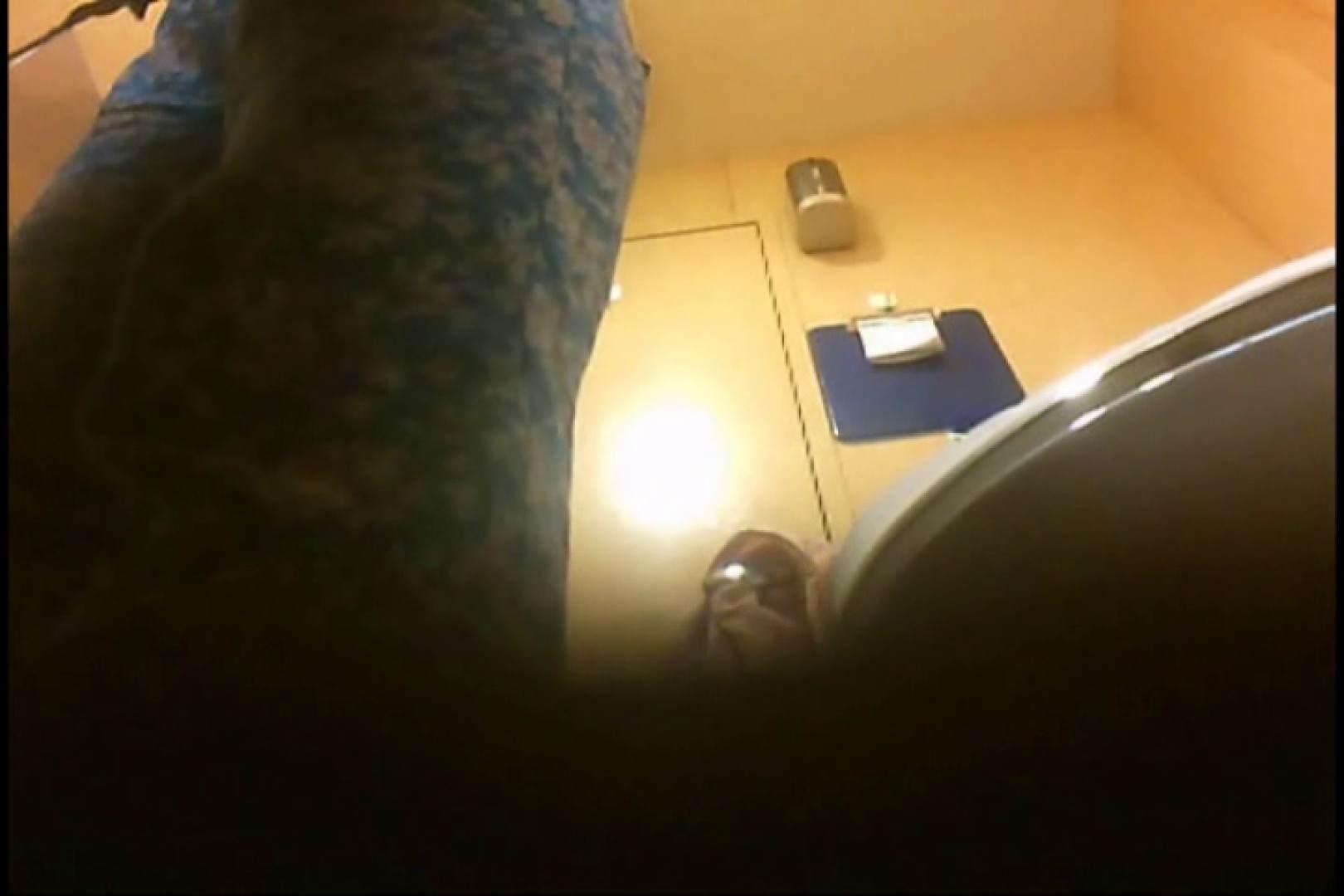 マダムが集まるデパートお手洗い Vol.09 洗面所シーン  78画像 60