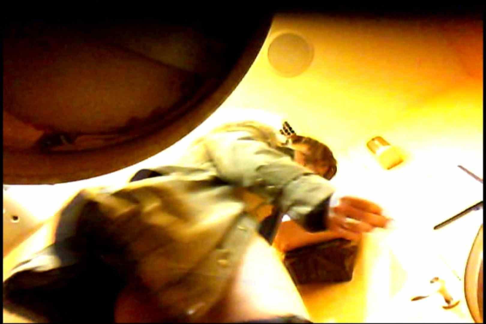 マダムが集まるデパートお手洗い Vol.10 洗面所シーン   丸見え  78画像 16