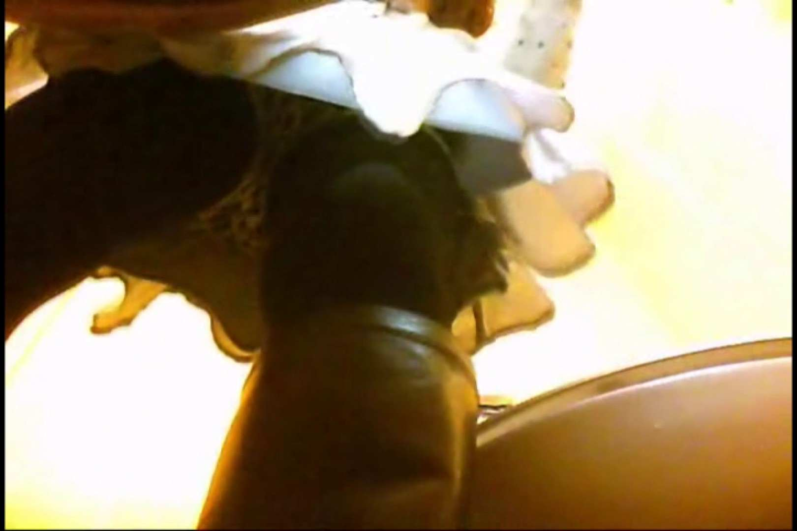 マダムが集まるデパートお手洗い Vol.10 洗面所シーン   丸見え  78画像 41