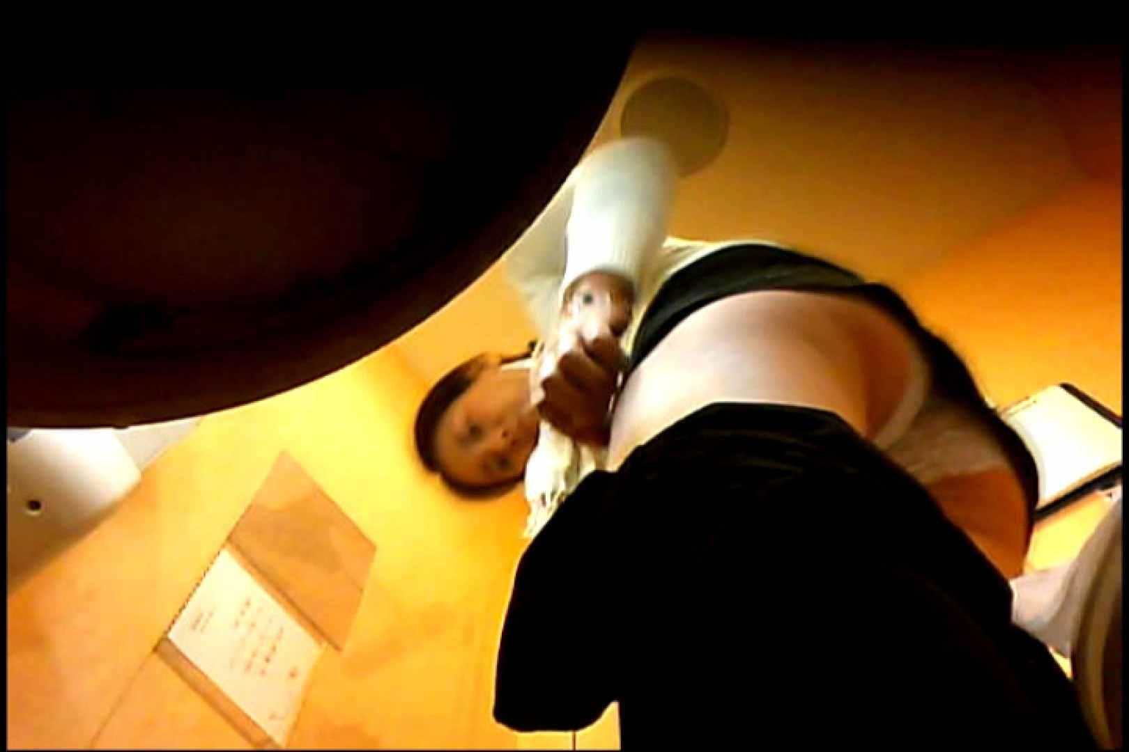 マダムが集まるデパートお手洗い Vol.11 盛合せ ワレメ動画紹介 35画像 32