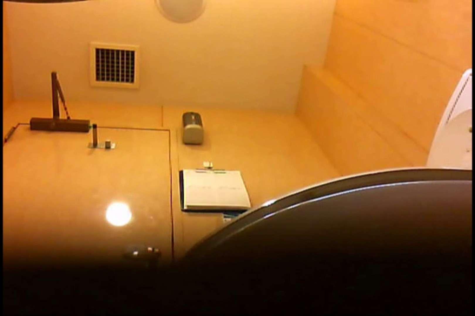 マダムが集まるデパートお手洗い Vol.15 洗面所シーン  45画像 15