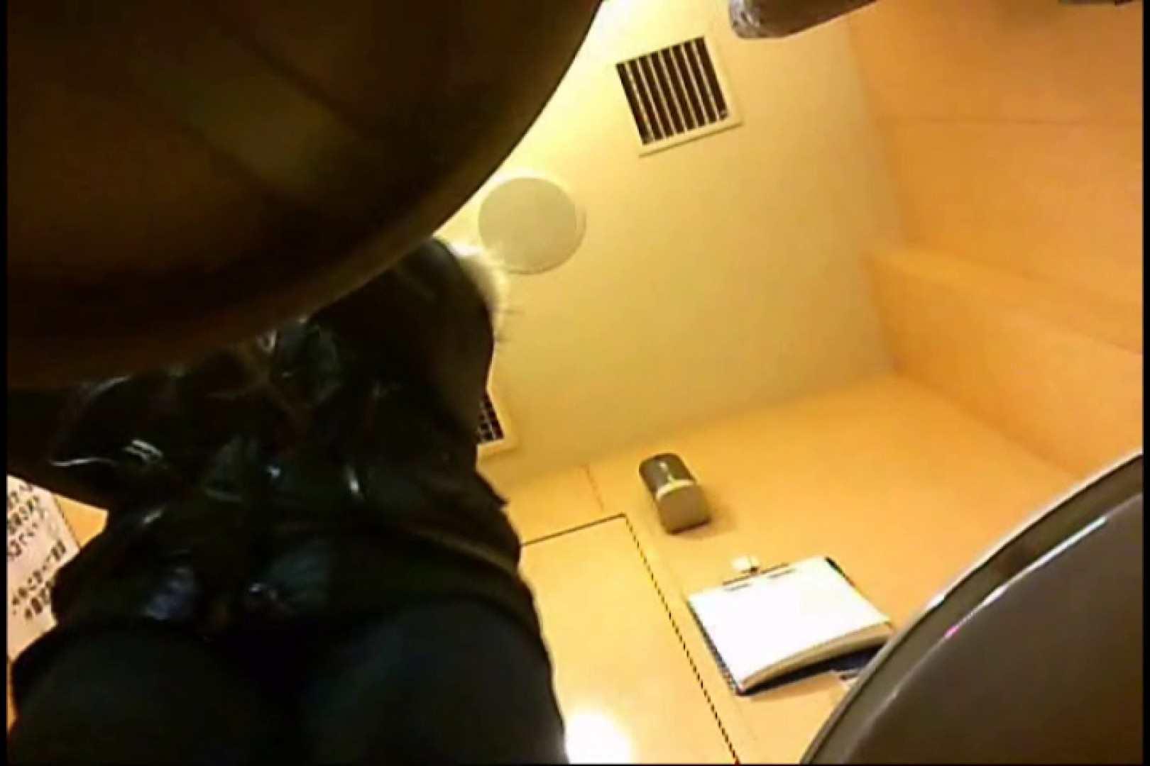 マダムが集まるデパートお手洗い Vol.24 アラ40 性交動画流出 109画像 47