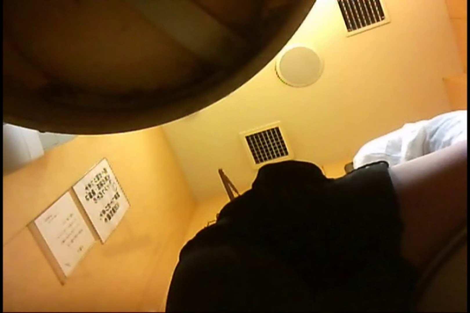 マダムが集まるデパートお手洗い Vol.31 アラ30 おまんこ動画流出 75画像 11