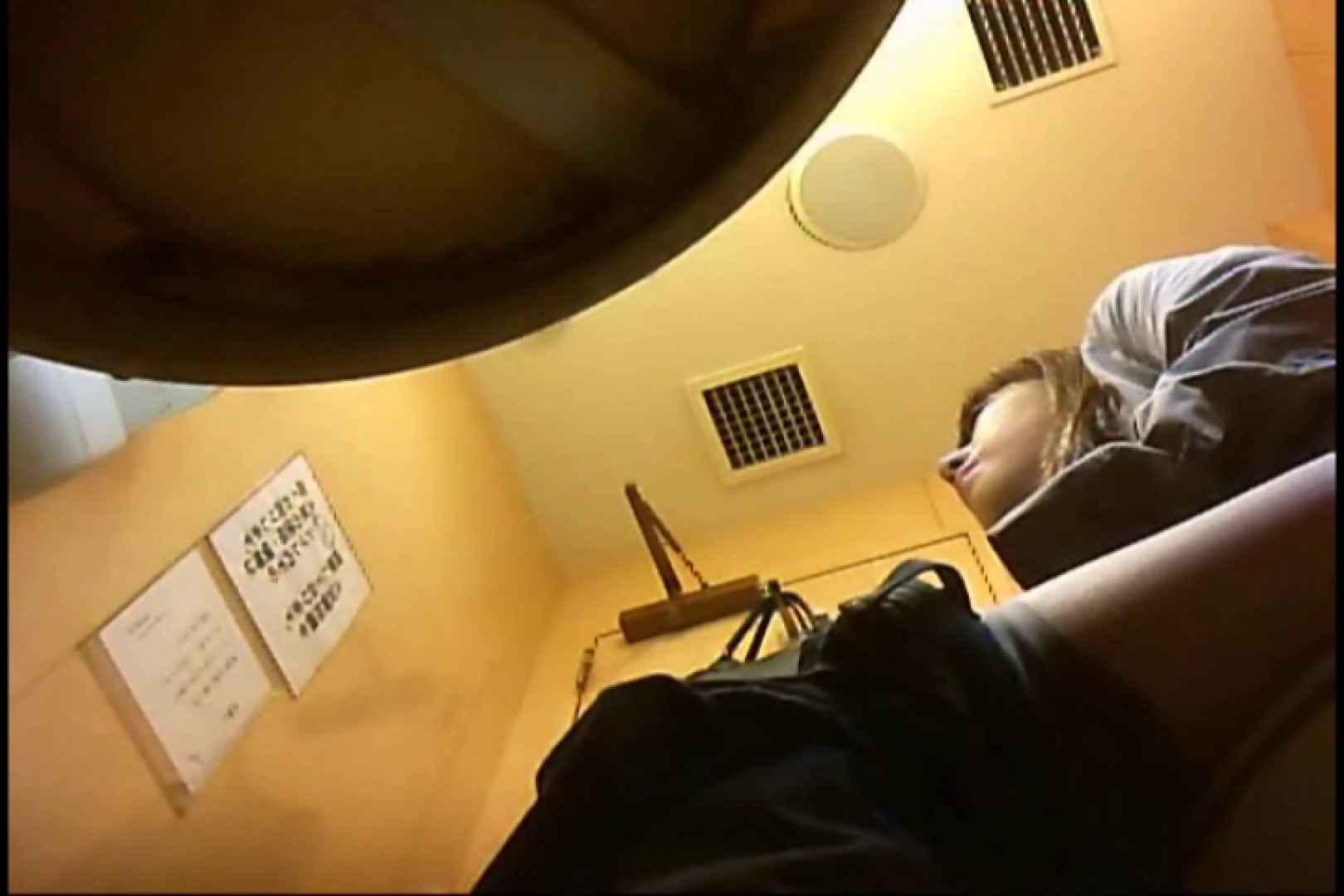マダムが集まるデパートお手洗い Vol.31 お手洗いで・・・ すけべAV動画紹介 75画像 41