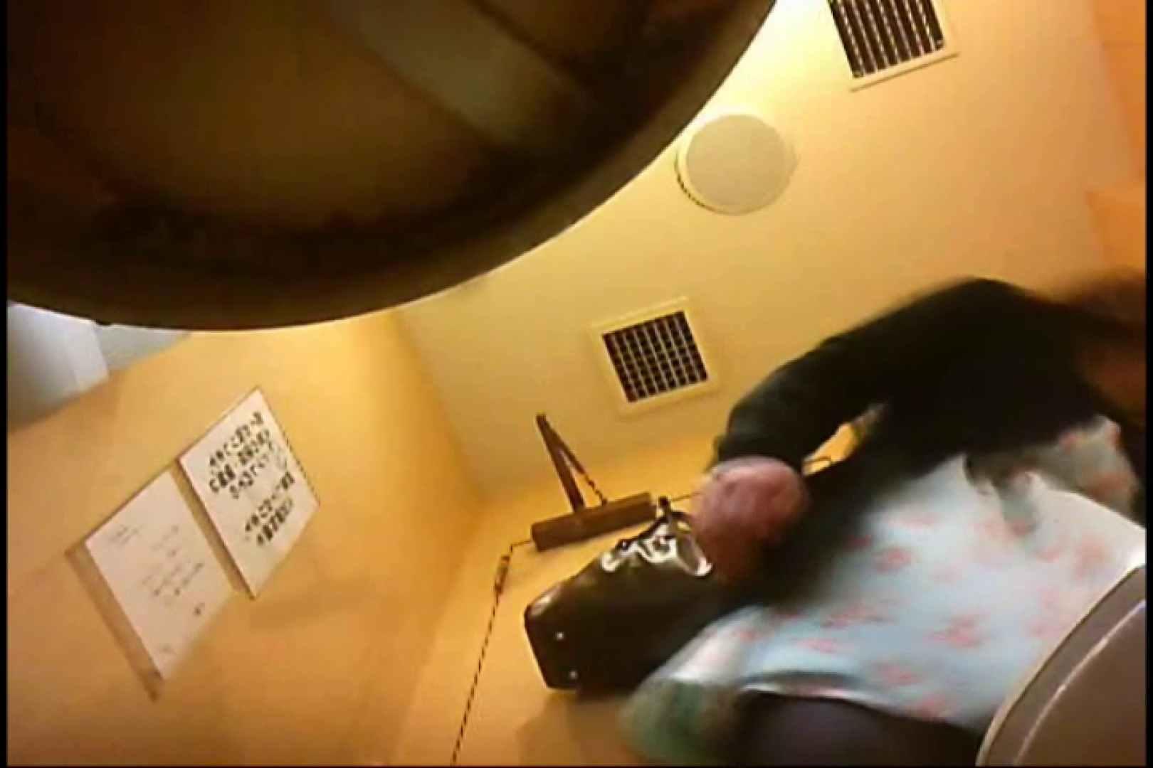 マダムが集まるデパートお手洗い Vol.31 丸見え  75画像 70