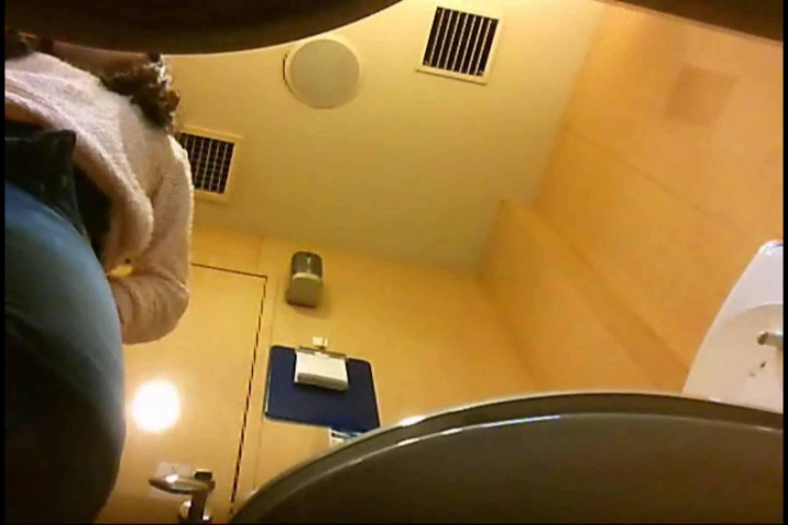 マダムが集まるデパートお手洗い Vol.33 エッチなお姉さん おまんこ動画流出 69画像 17