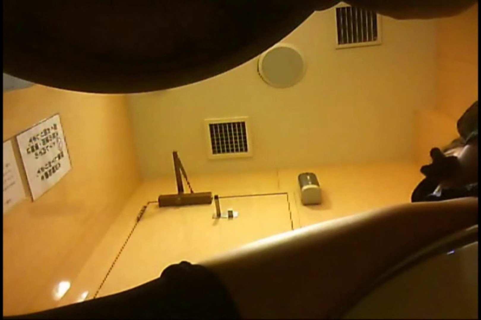 マダムが集まるデパートお手洗い Vol.35 お手洗いで・・・ おまんこ動画流出 103画像 41