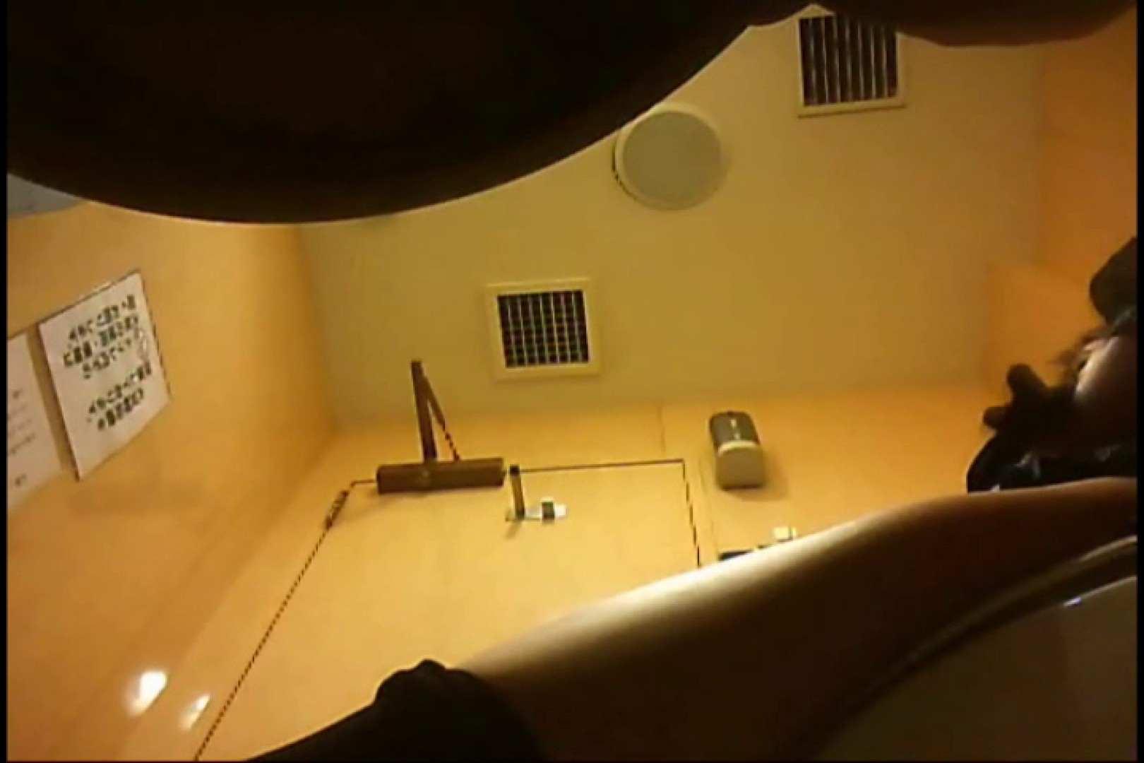 マダムが集まるデパートお手洗い Vol.35 洗面所シーン  103画像 42