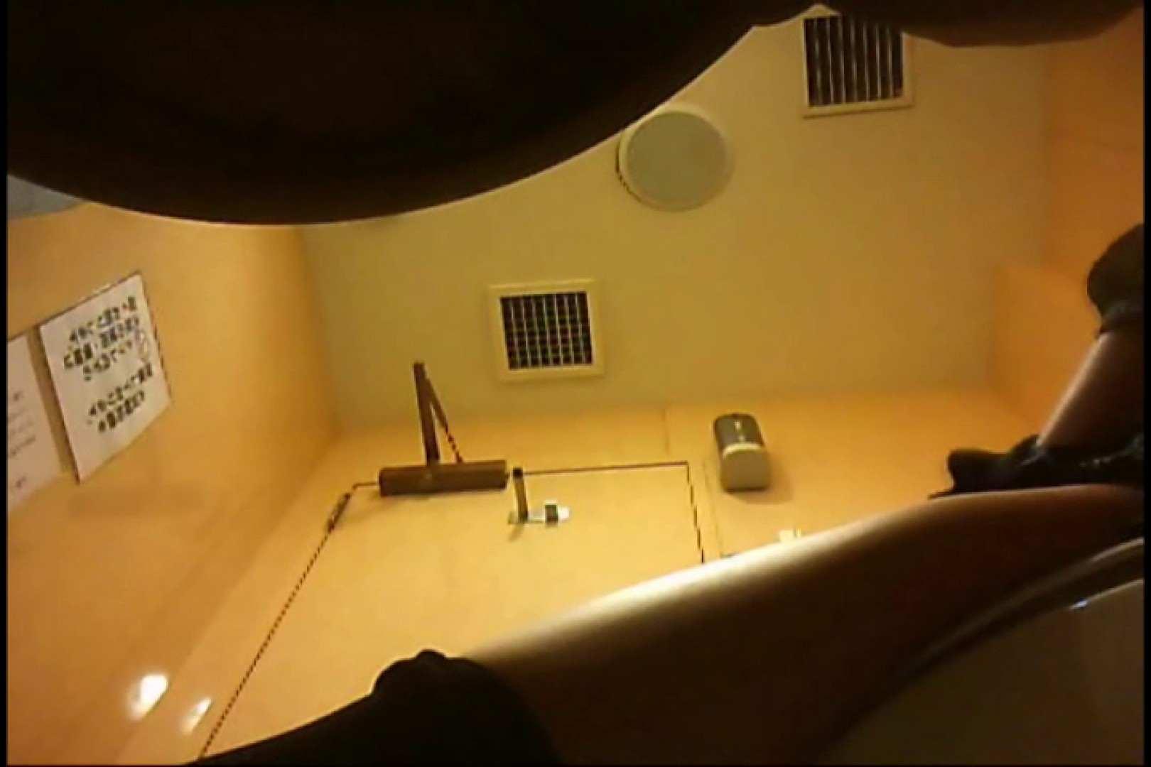 マダムが集まるデパートお手洗い Vol.35 アラ30 濡れ場動画紹介 103画像 46