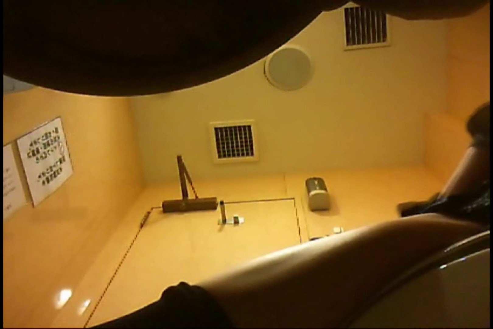 マダムが集まるデパートお手洗い Vol.35 お手洗いで・・・ おまんこ動画流出 103画像 48