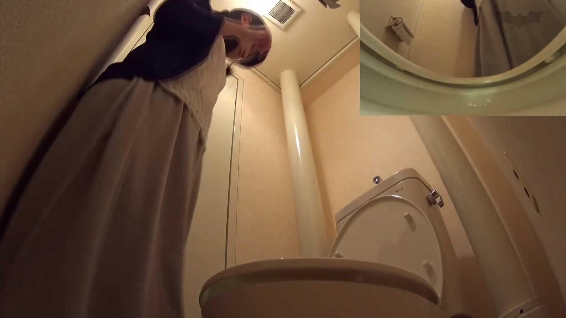 vol.05[洗面所]実はコレが目的でした。 美肌 AV無料動画キャプチャ 92画像 29