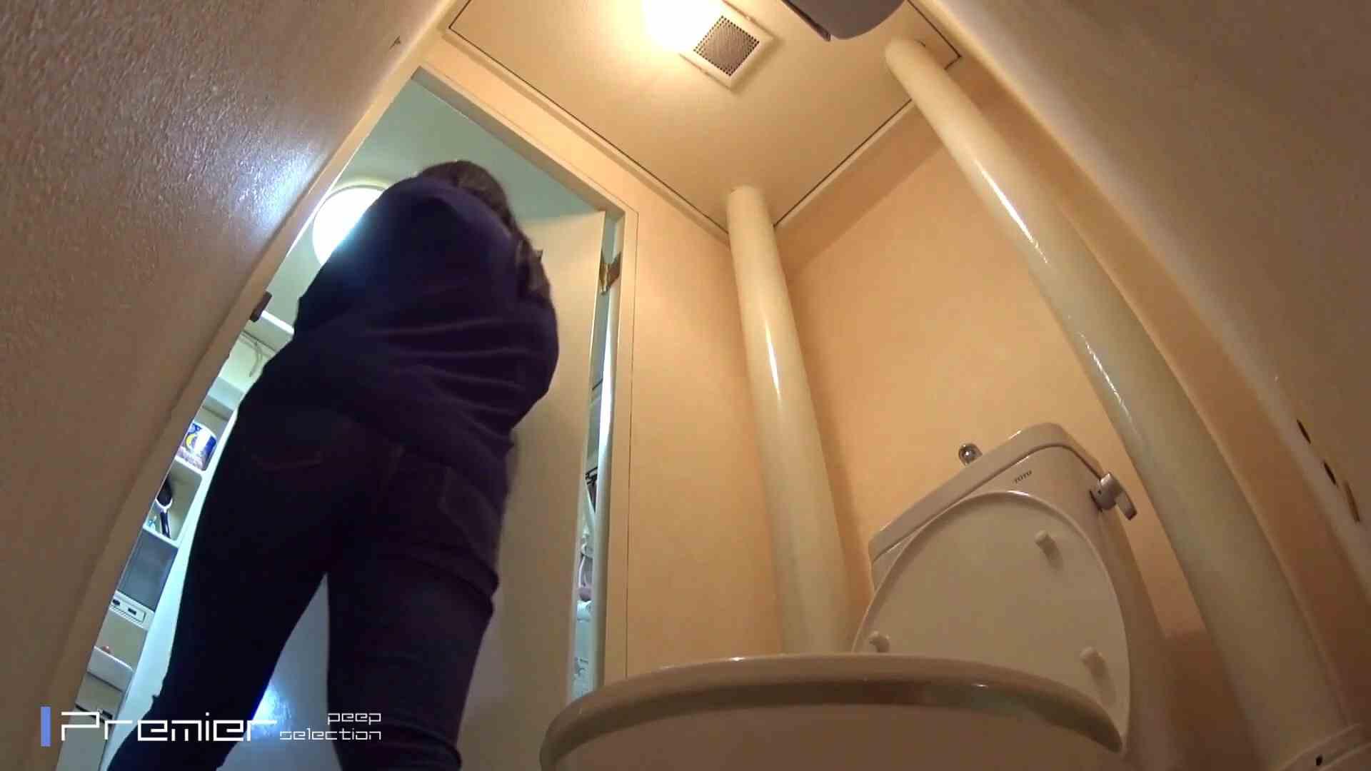 vol.13[洗面所]実はコレが目的でした。 洗面所シーン すけべAV動画紹介 62画像 53