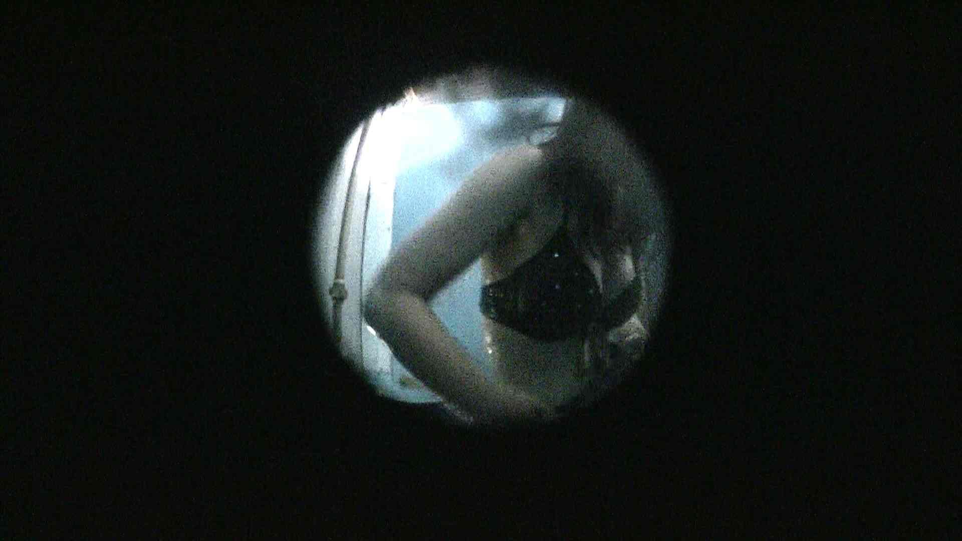NO.13 暗いですが豪快な砂落としが好印象 シャワー | 覗きシリーズ  89画像 51